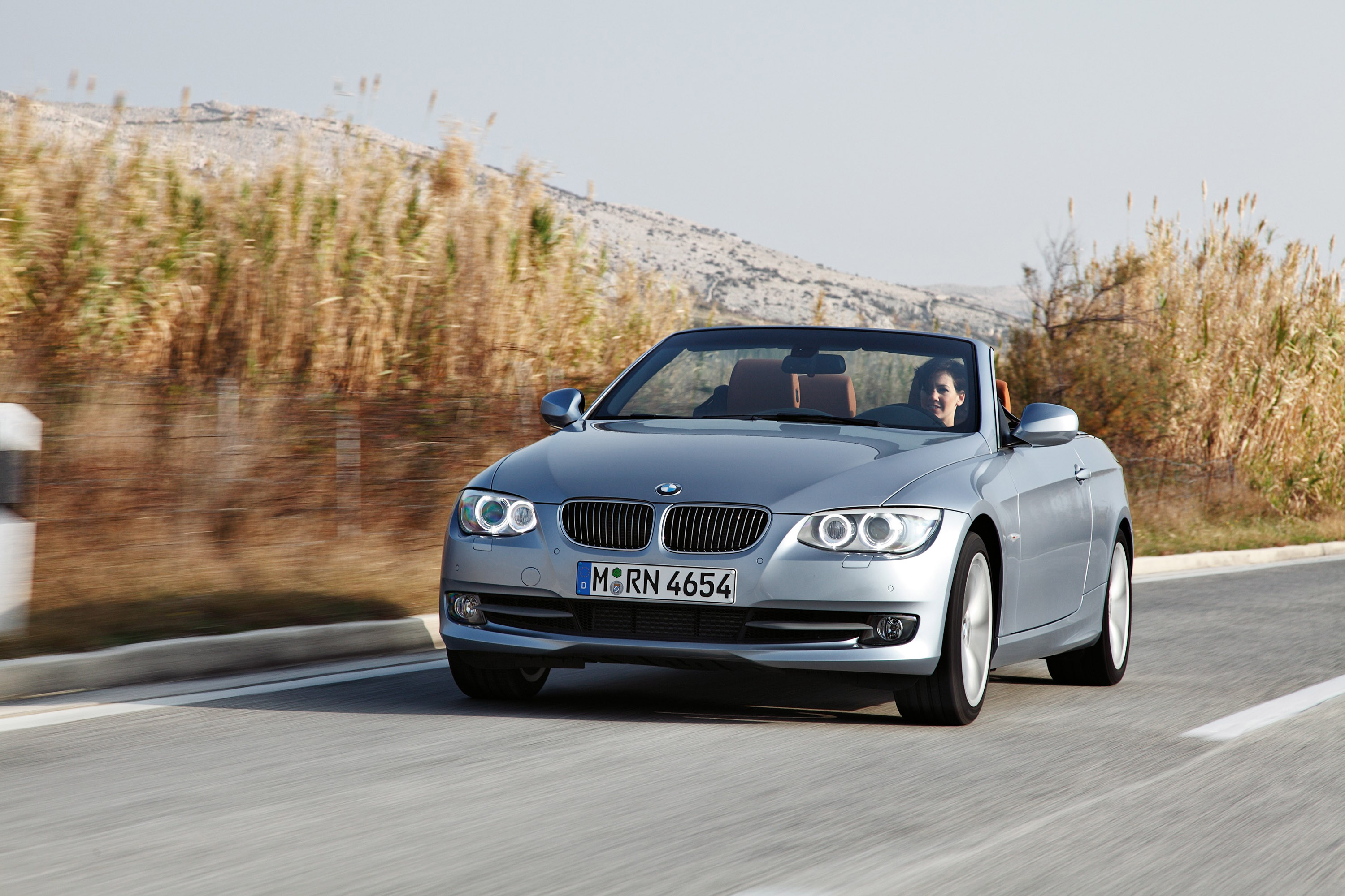 2011 Bmw 3 Series Coupe And Convertible New Style And Engine