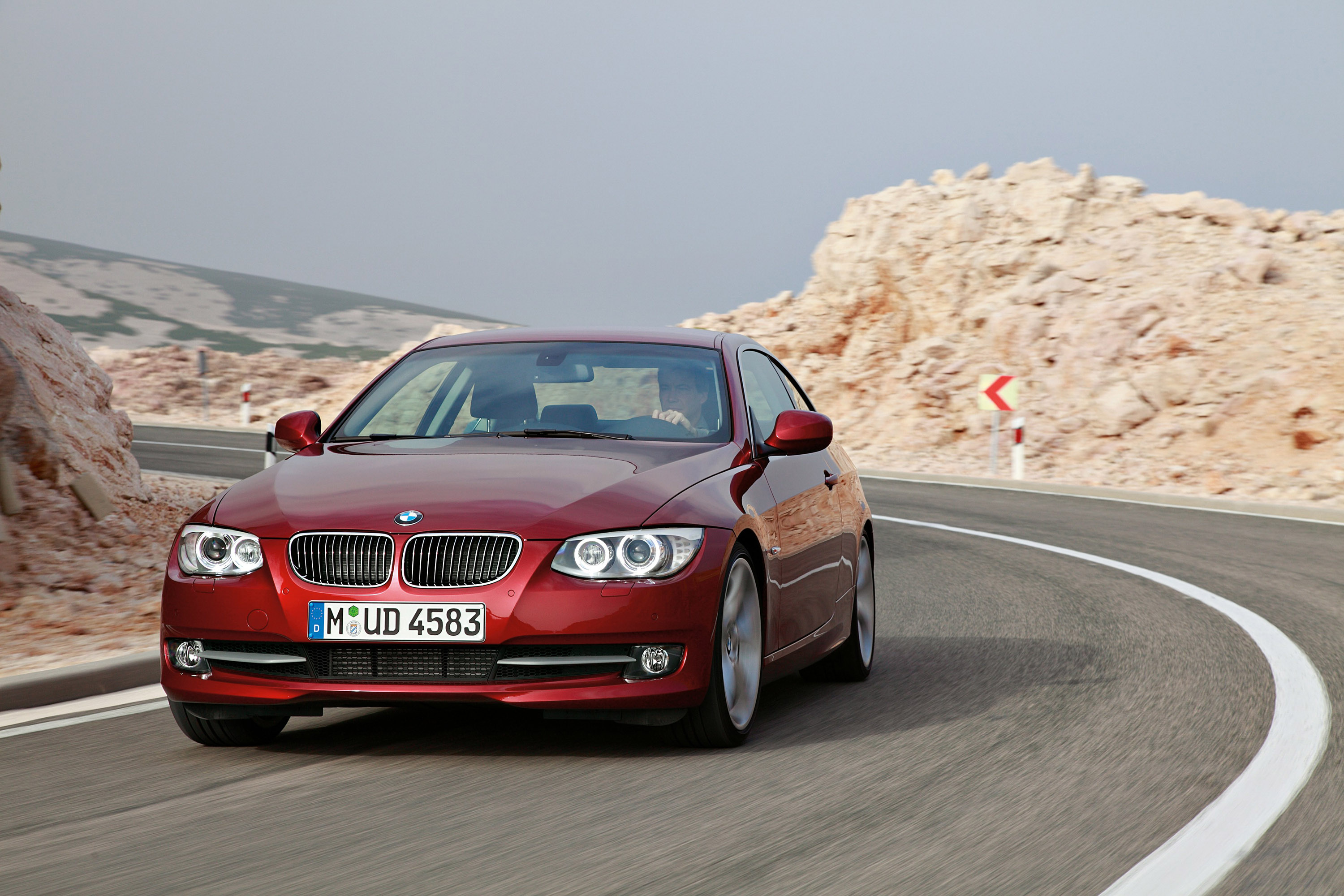 2011 BMW 3 Series Coupe - Picture 30367