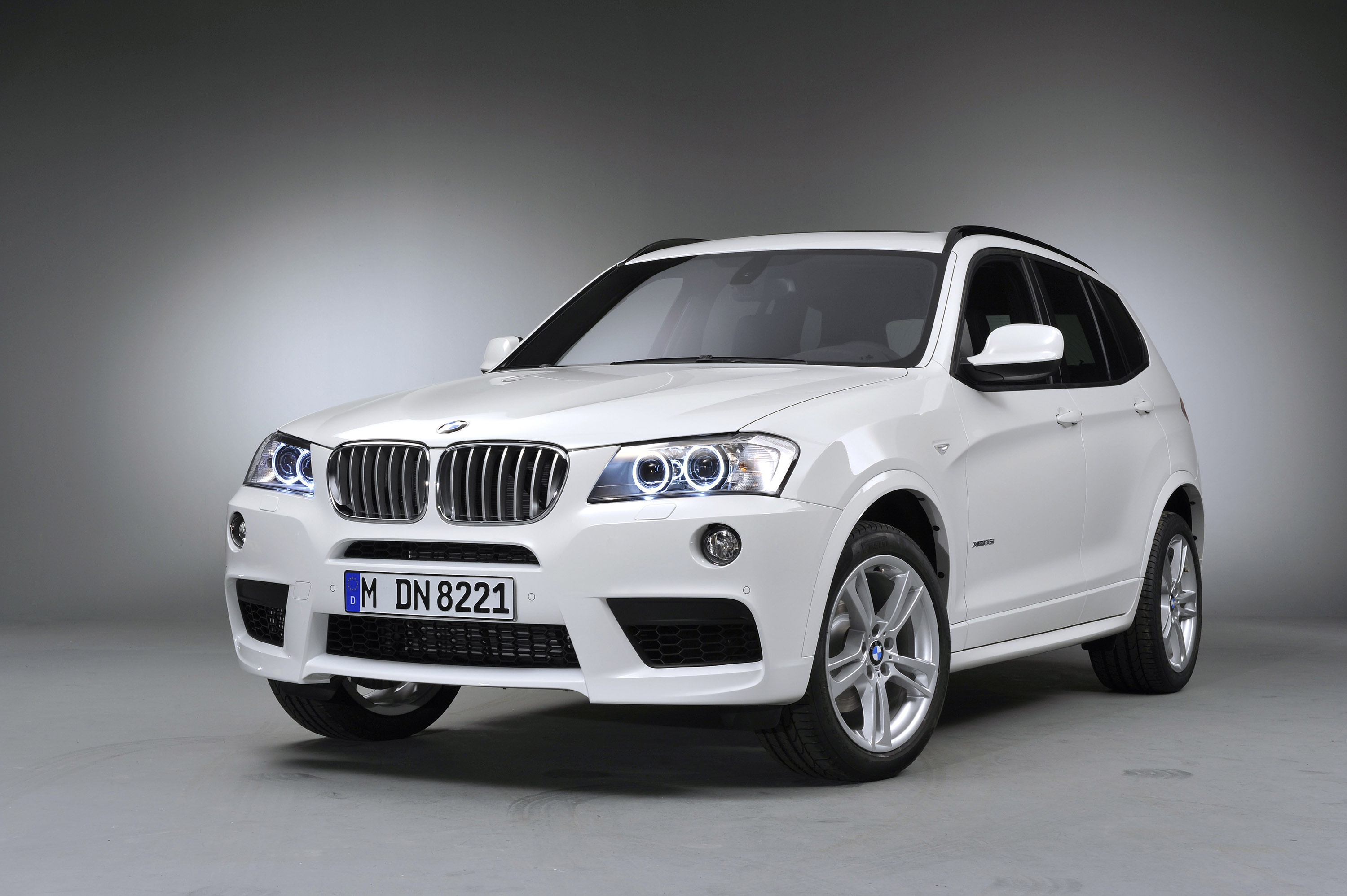 BMW X M Sports Package At The Paris Motor Show - Bmw 3 series m sport package