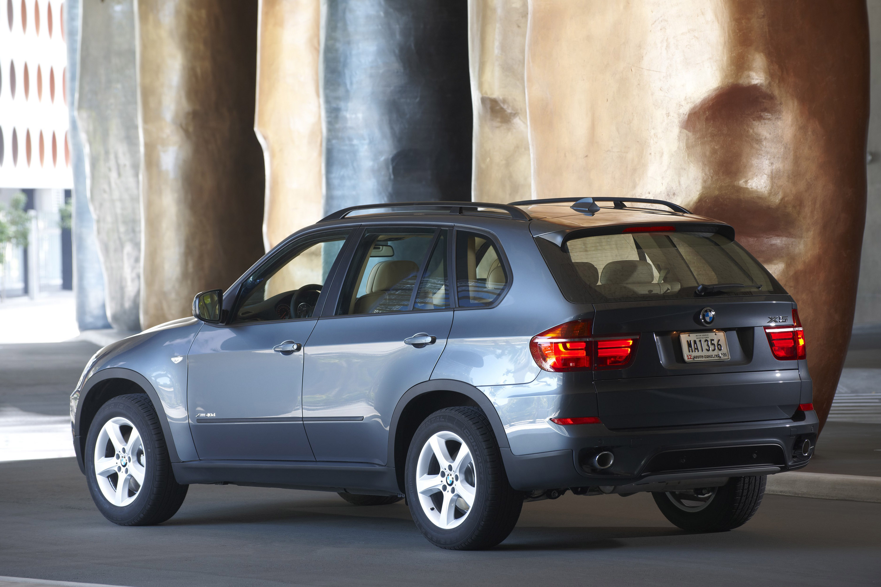 2011 Bmw X5 Picture 31239
