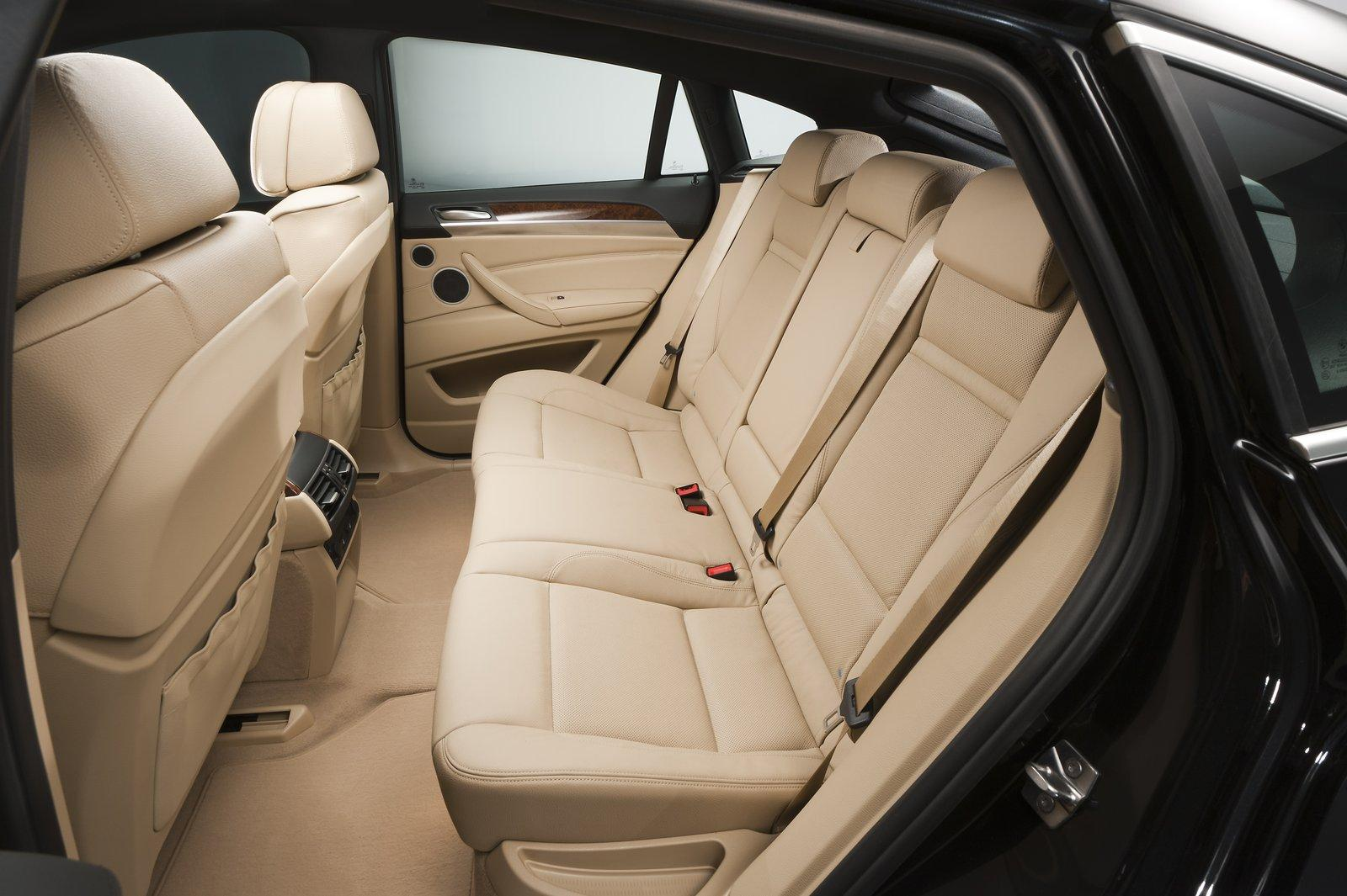 2011 Bmw X6 5 Seats Picture 49110