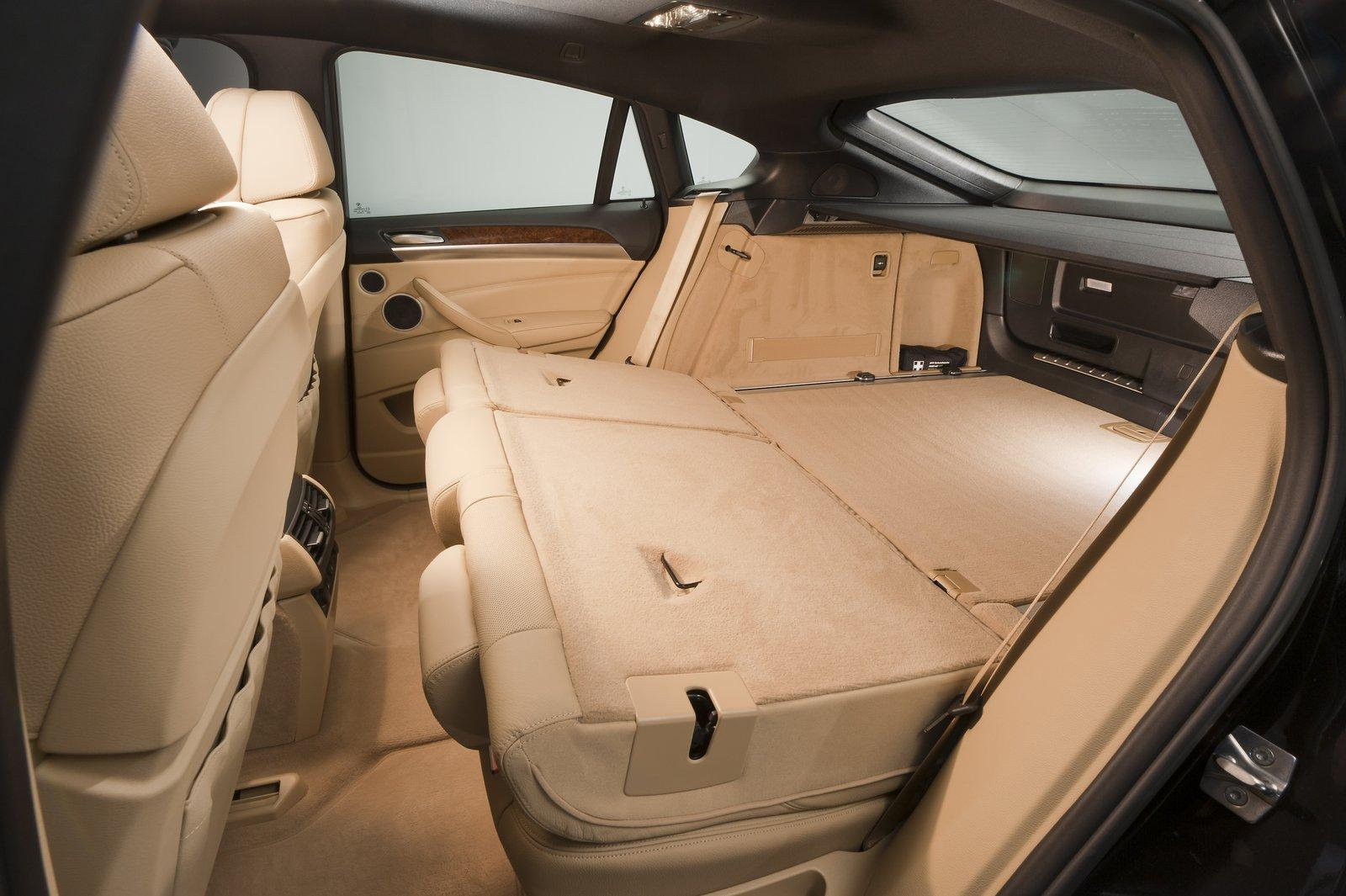 2011 Bmw X6 5 Seats Picture 49111