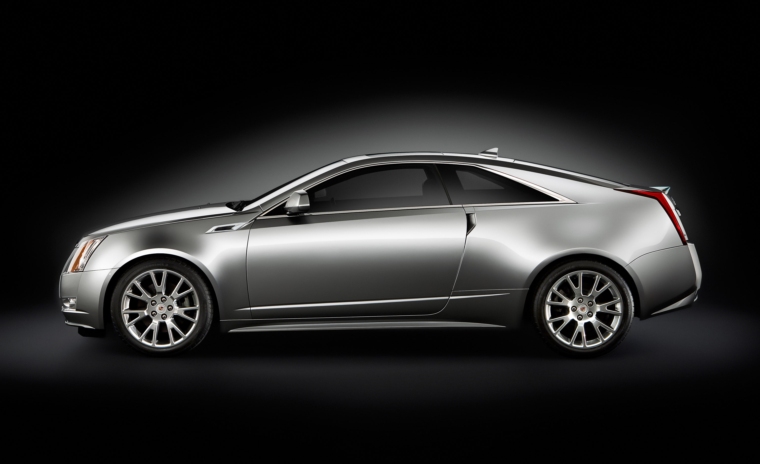 coupe photos door cadillac information zombiedrive cts and