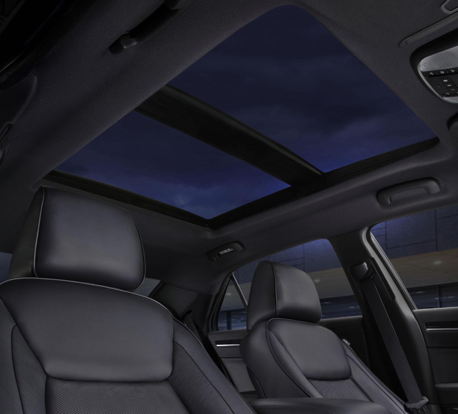 2012 Chrysler 300 Luxury Series 4k Hd Wallpaper: Liberty Walk Dodge Challenger Hellcat By SR Auto Is Hell