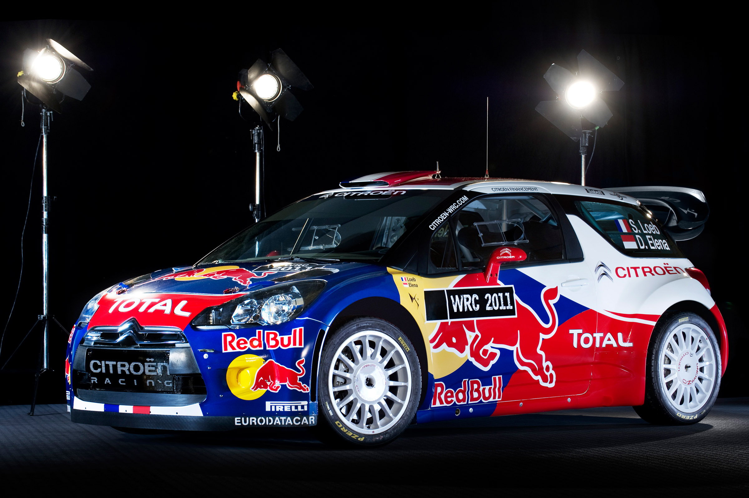 2011 citroen ds3 racing images hd cars wallpaper 2011 citroen ds3 wrc picture 43023 citroen ds3 wrc vanachro images vanachro Images