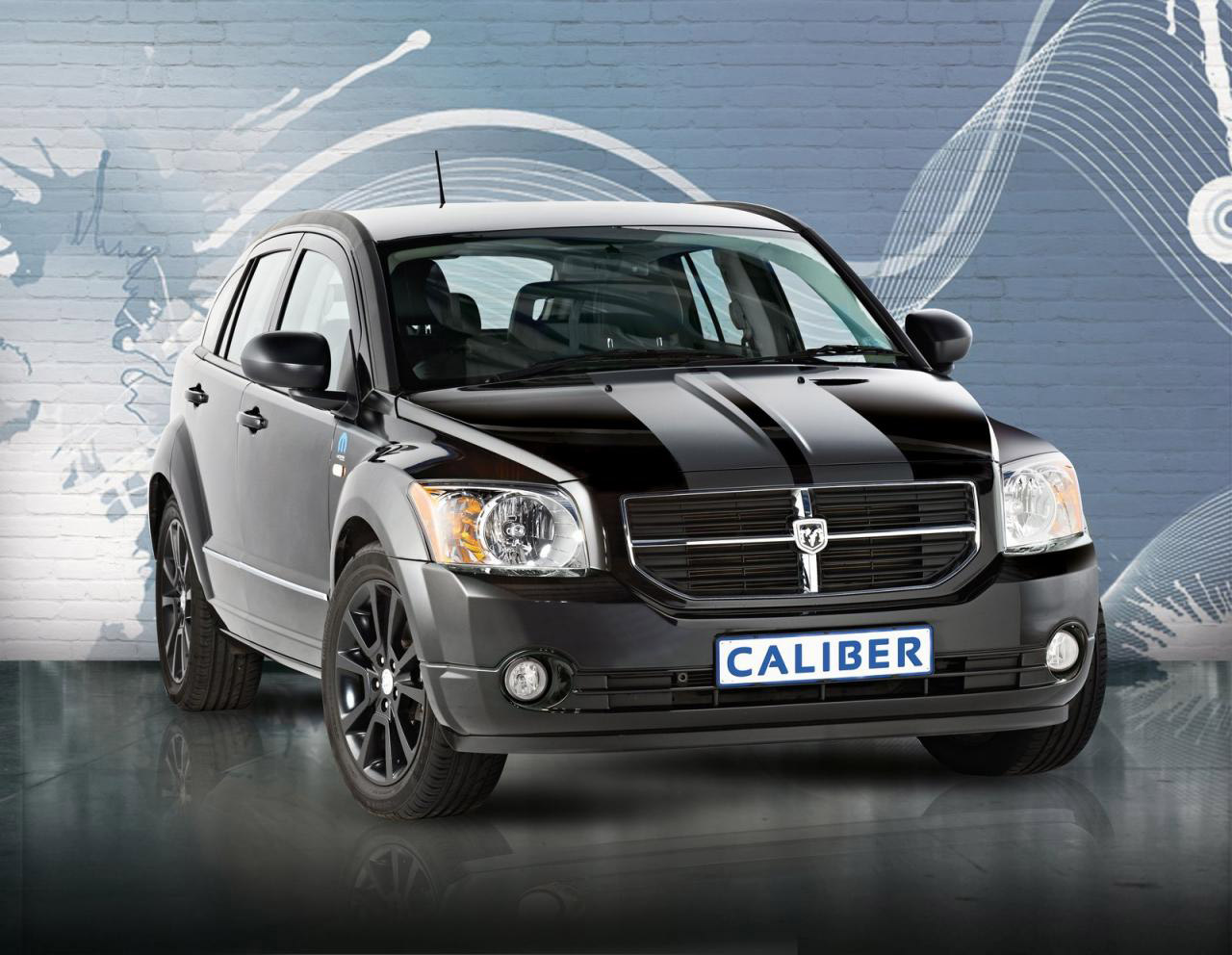 2011 dodge caliber mopar edition. Black Bedroom Furniture Sets. Home Design Ideas