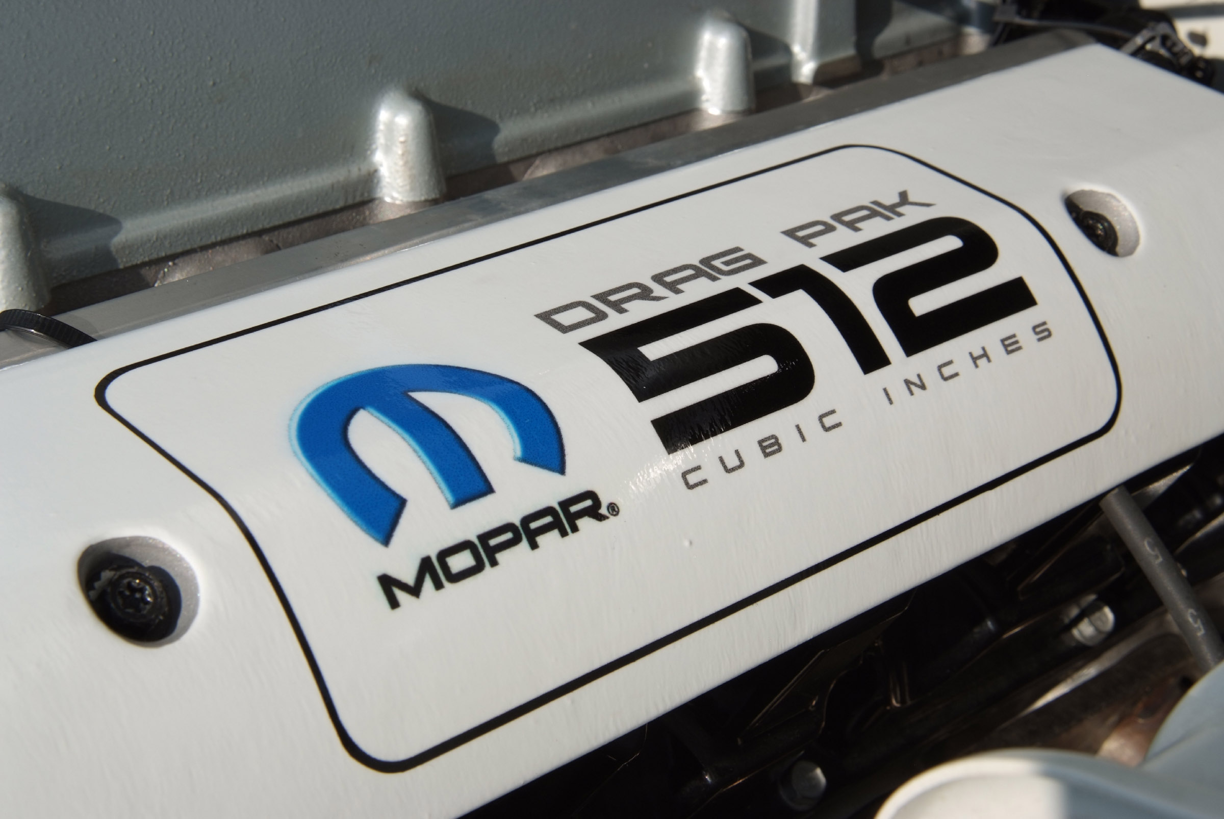Drag It Out 2011  >> Mopar Premieres 2011 Challenger V10 Drag Pak
