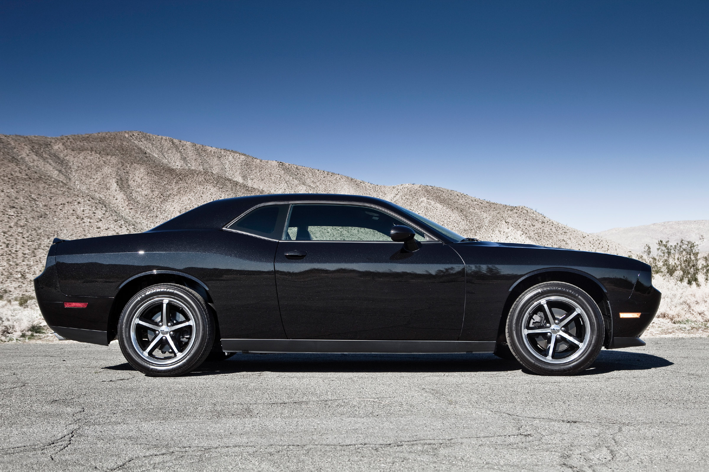 2011 Dodge Challenger Rt Picture 59789
