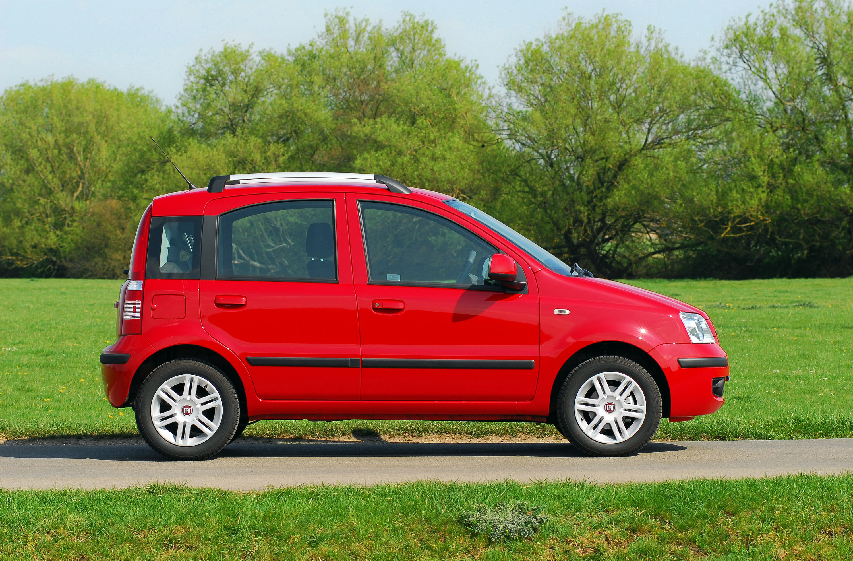 2011 Fiat Panda 1 2 Active Price 163 6 645