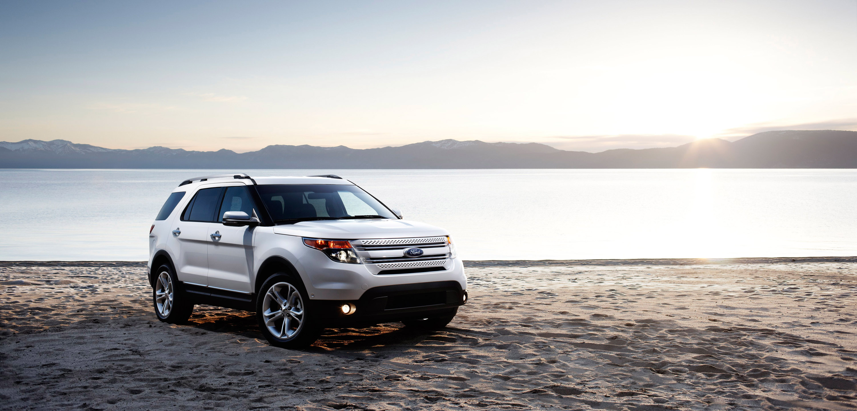 2011 Ford Explorer The Outstanding Suv