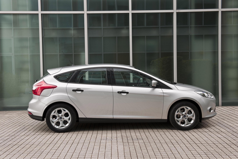 2011 Ford Focus Studio Price - £13 995