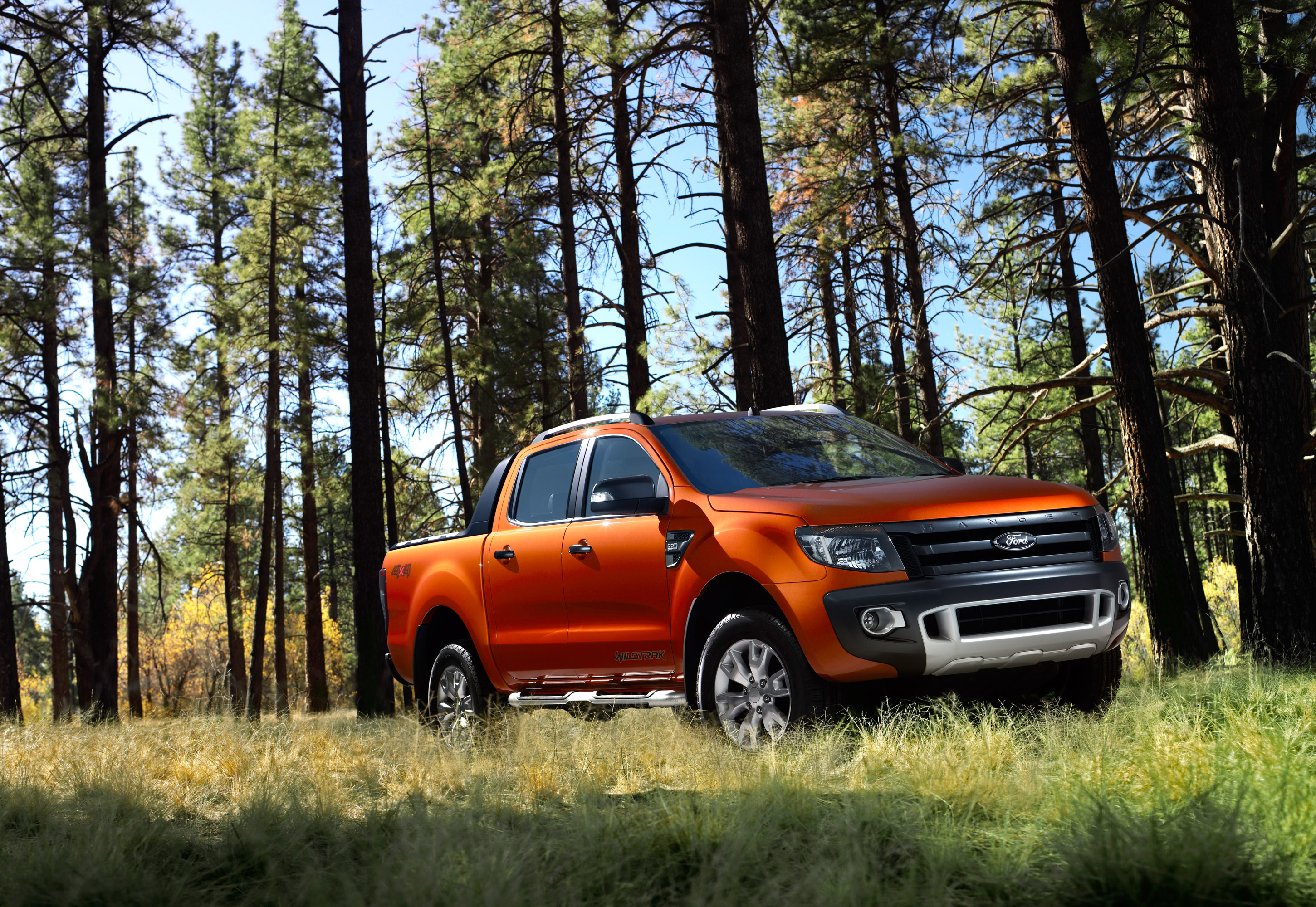 2020 Ford Ranger News Review