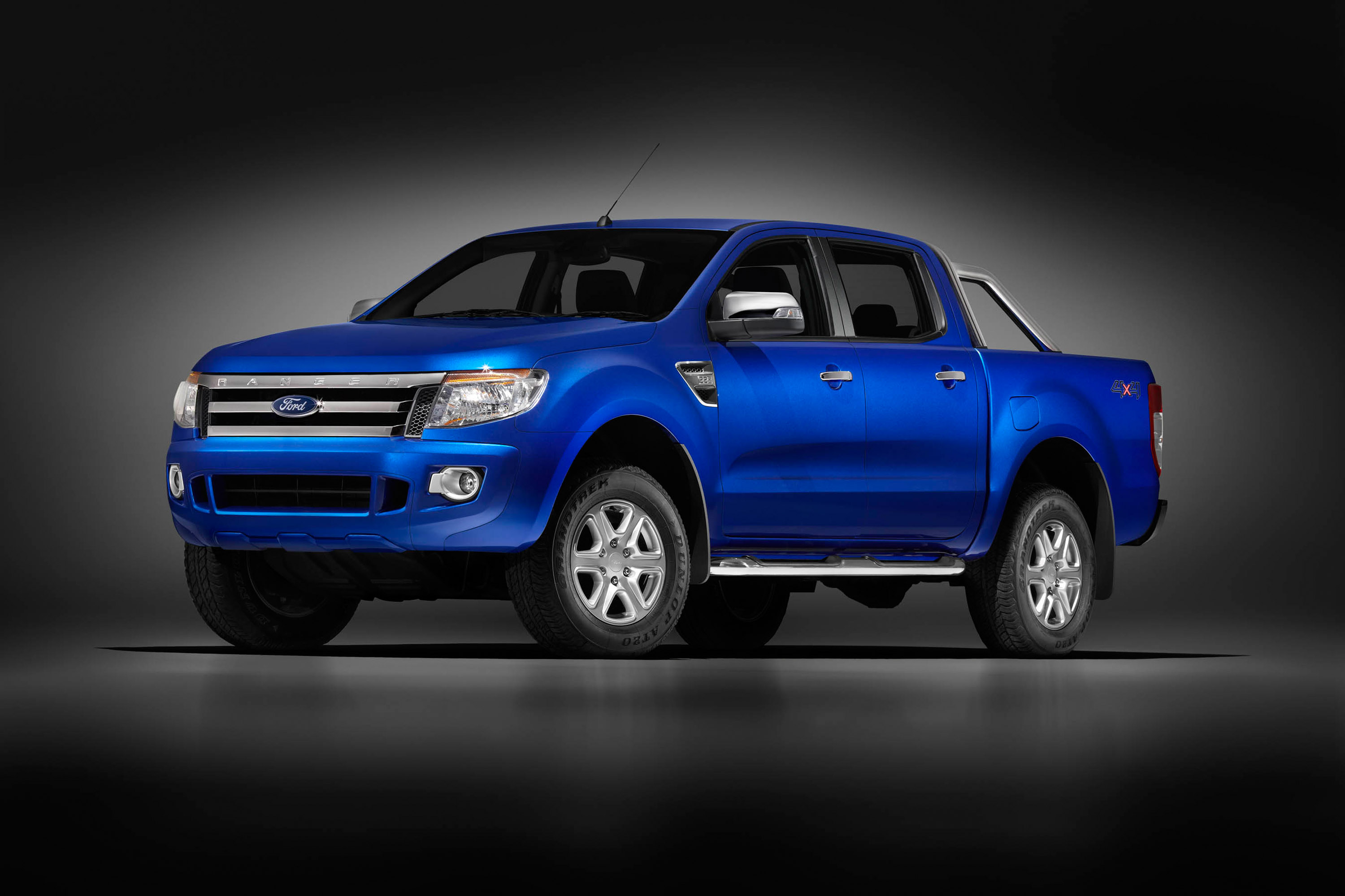 2011 Ford Ranger Wildtrak Picture 52471