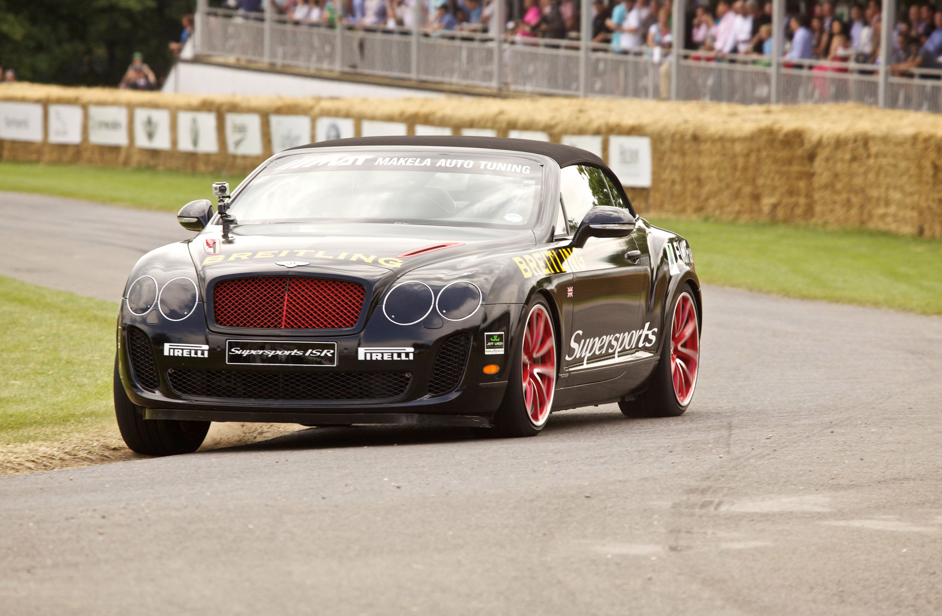 reveal fortune continental supersport on convertible and supersports hands bentley video