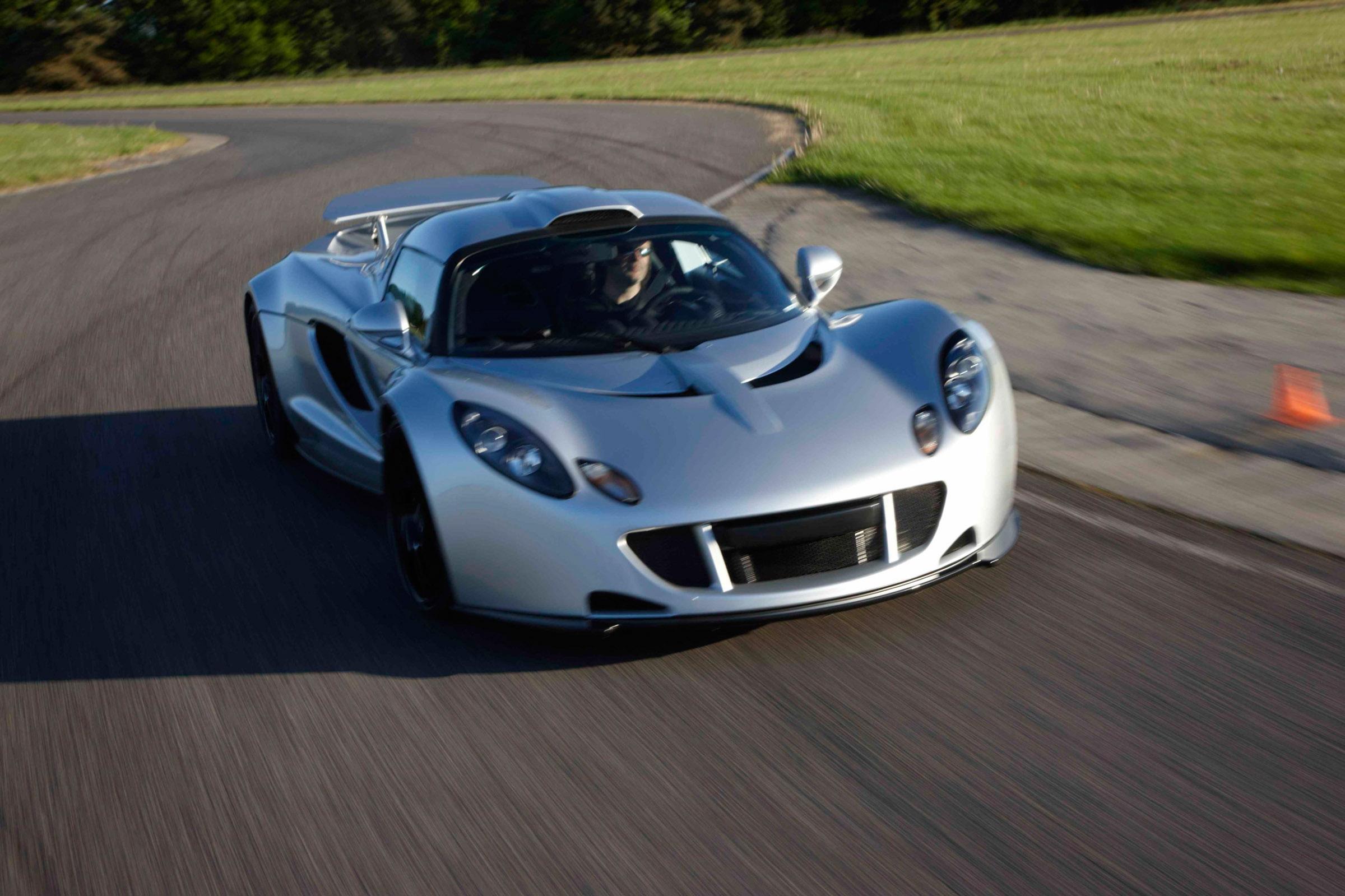 Venom GT Price $950 000