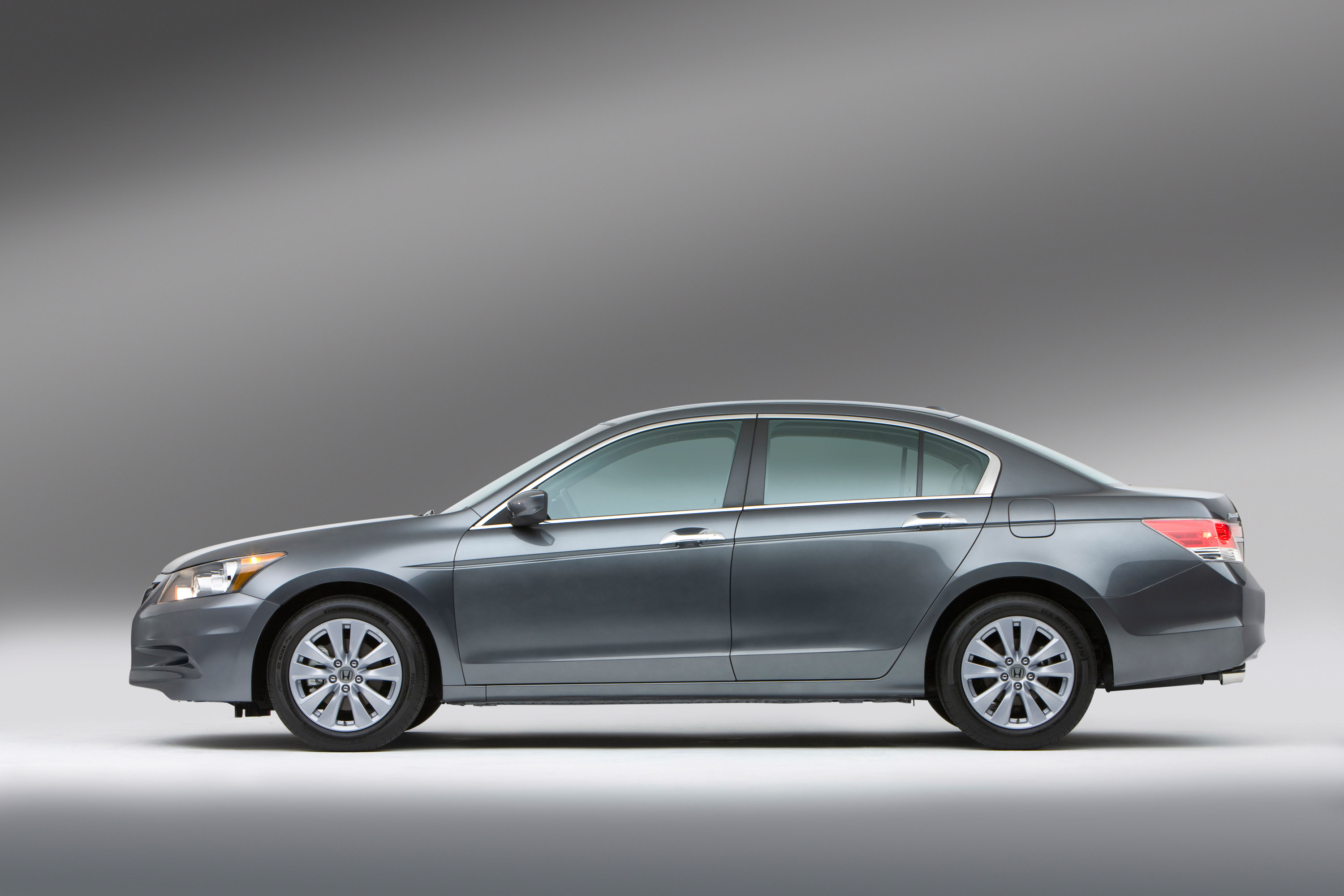2011 Honda Accord Ex L V6 Sedan Picture 39057