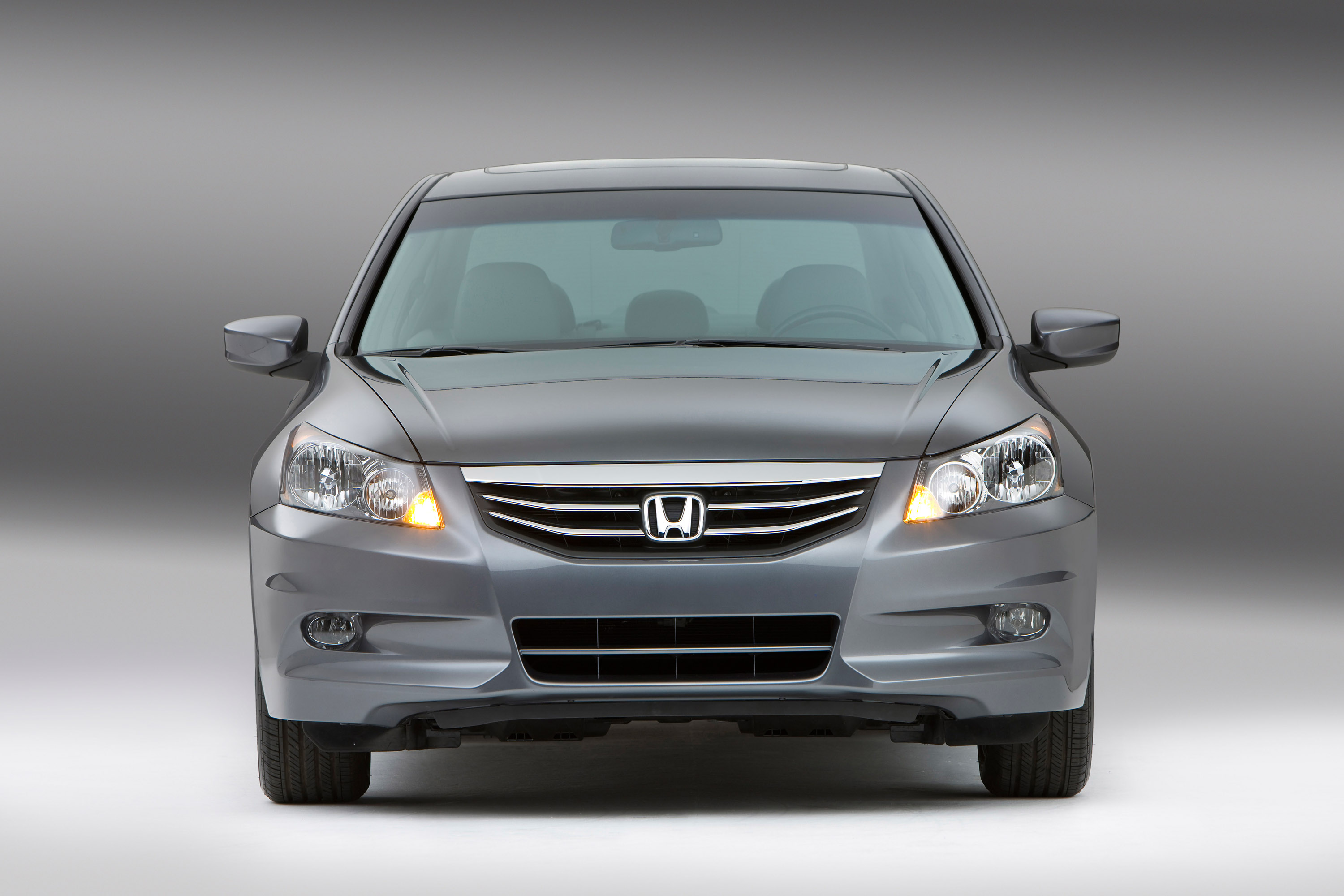 2011 Honda Accord Ex L V6 Sedan Picture 39058