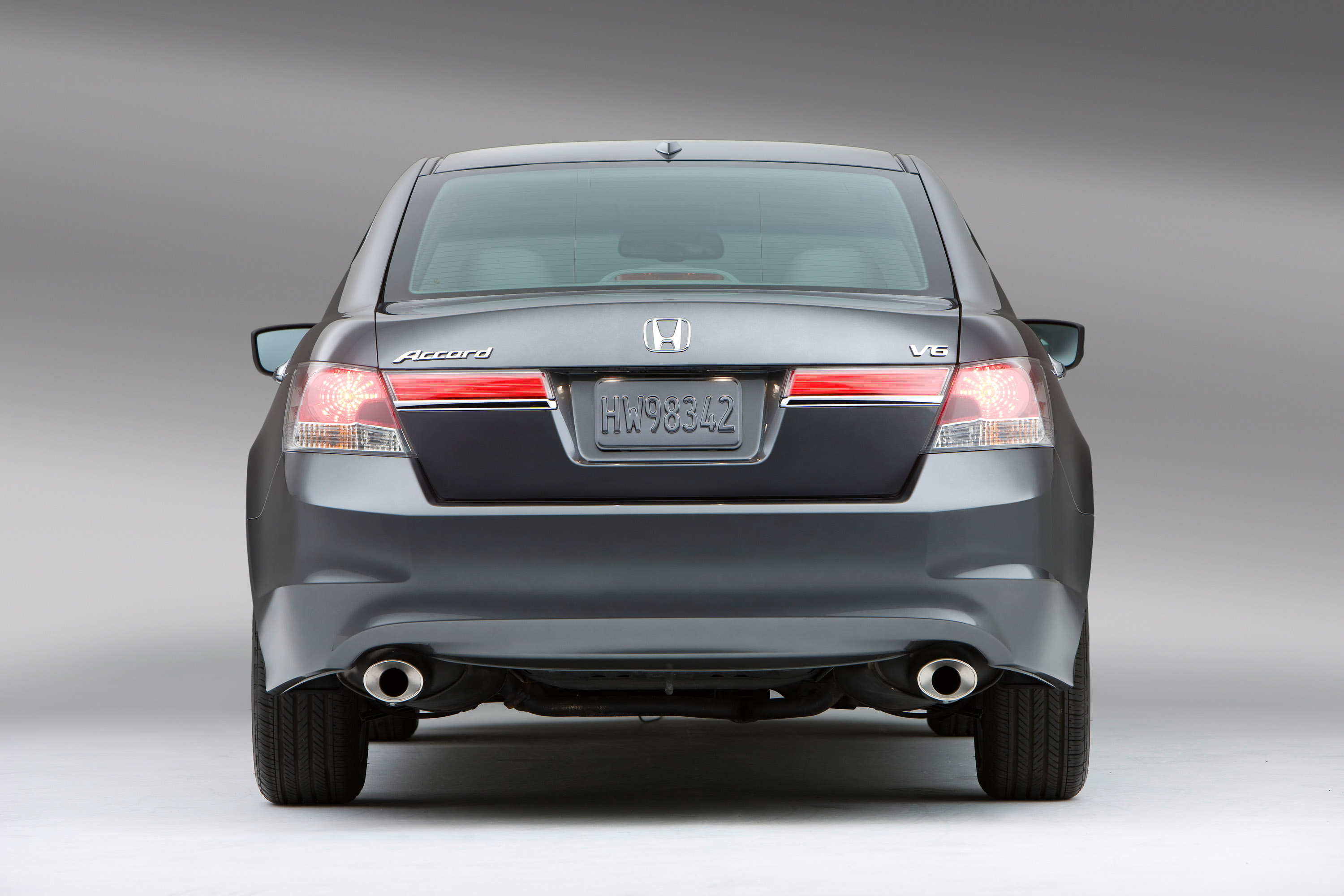 Honda Accord EX-L V6 Sedan