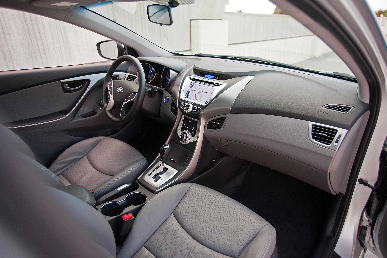 2011 Hyundai Elantra - Picture 45576