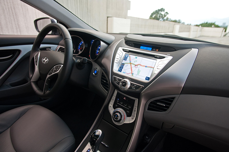 2011 Hyundai Elantra Picture 45578