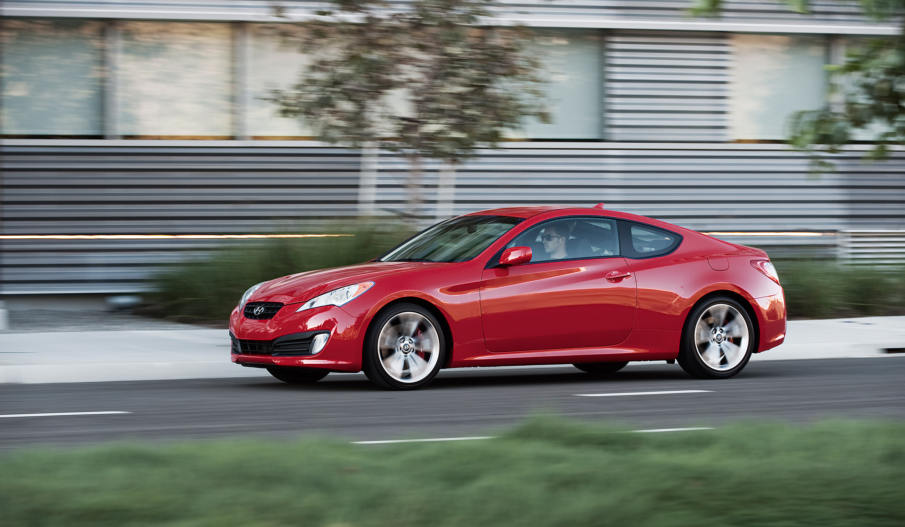 2011 Hyundai Genesis Coupe 3 8 R Spec Priced For The Us