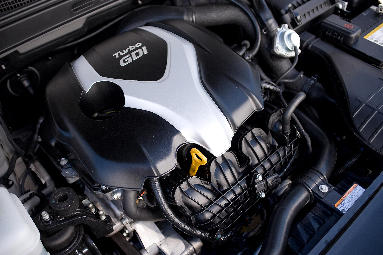 2011 Hyundai Sonata 2 0t Turbo Priced For Us