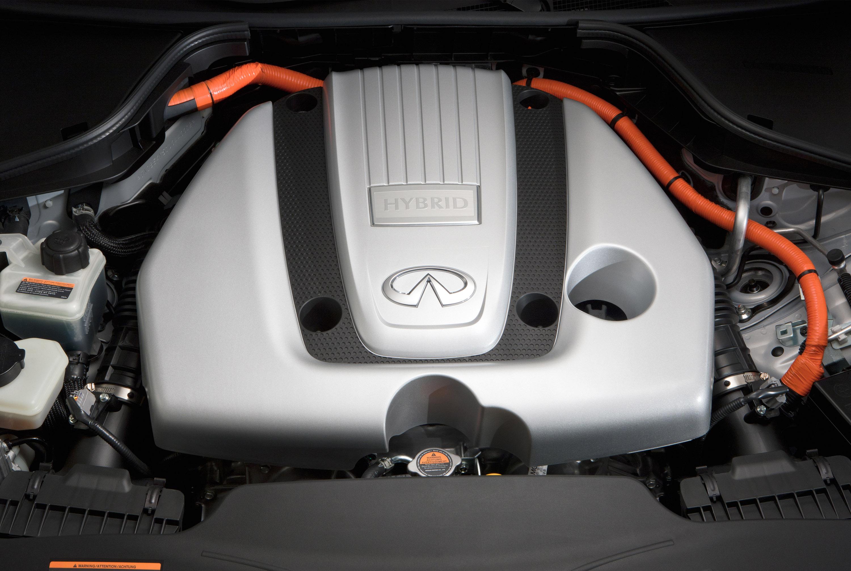 2011 infiniti m35h power and efficiency 2011 infiniti m35h 6 of 6 vanachro Choice Image