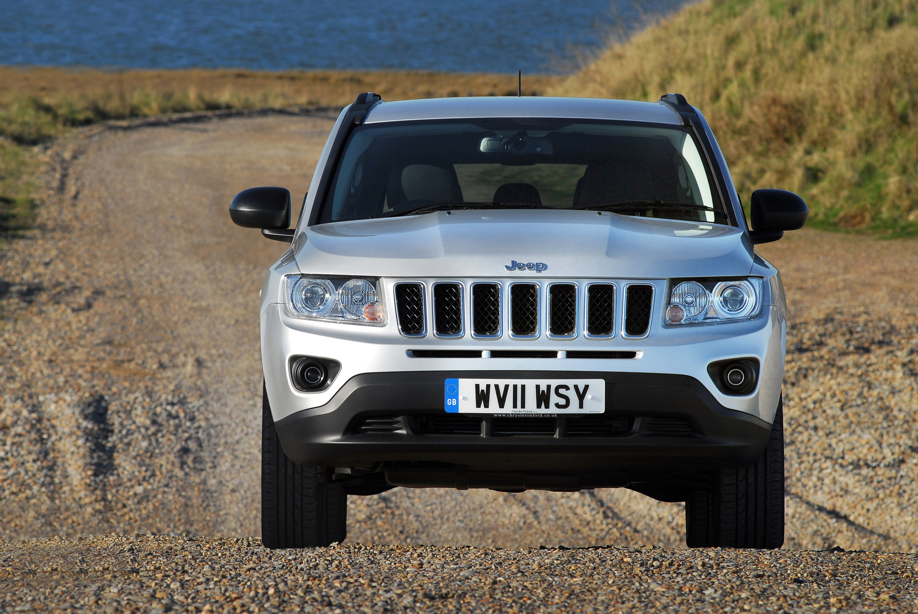 2011 Jeep Compass UK - Picture 52132