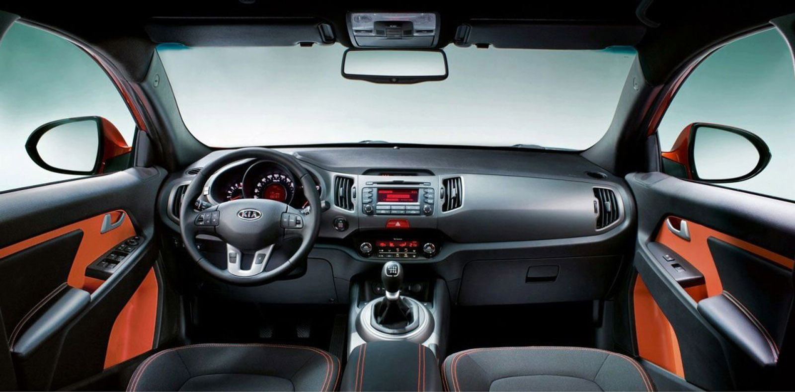 is cuv news usa in available sportage com now auto kia