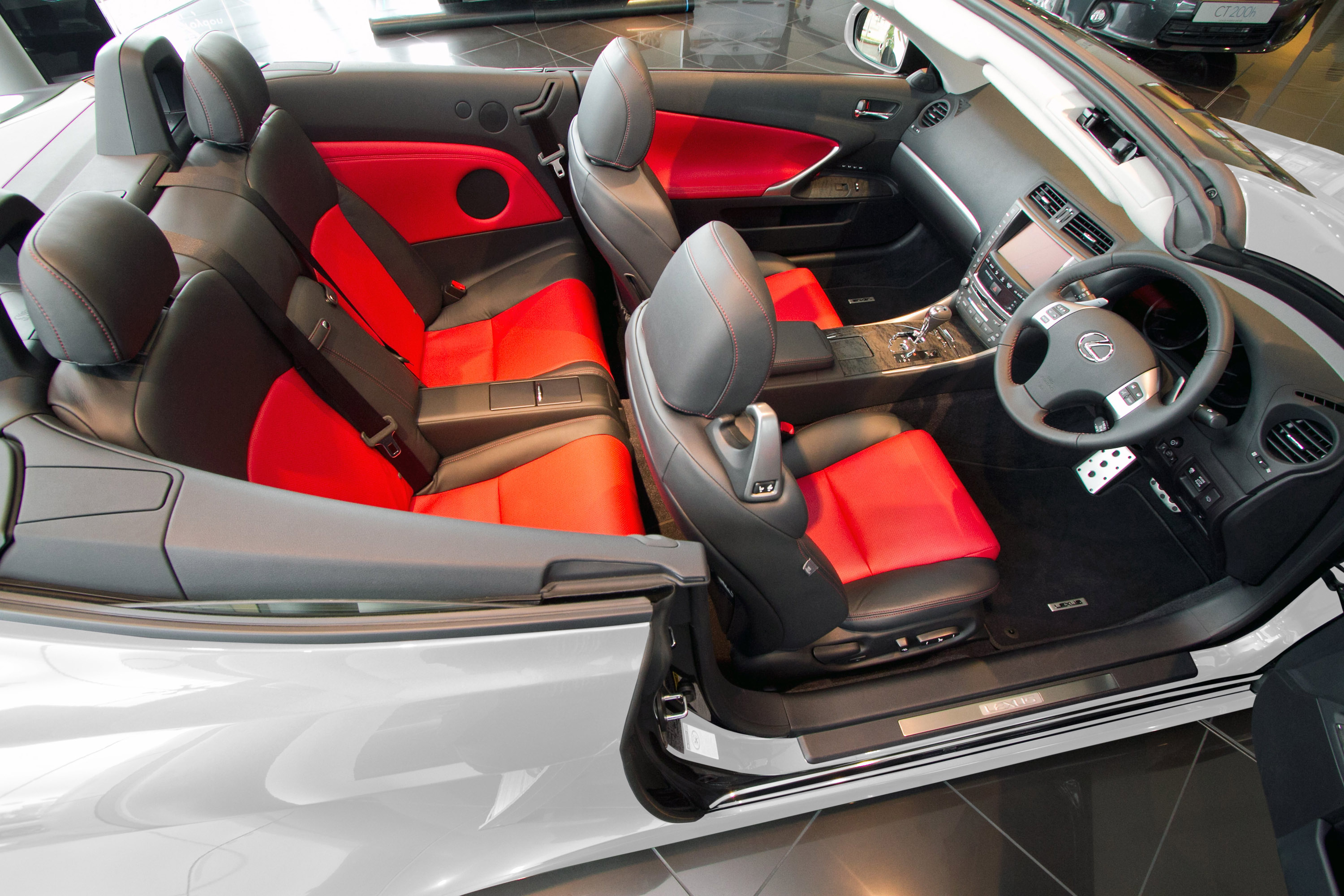 interior price c is modifications convertible lexus pictures moibibiki