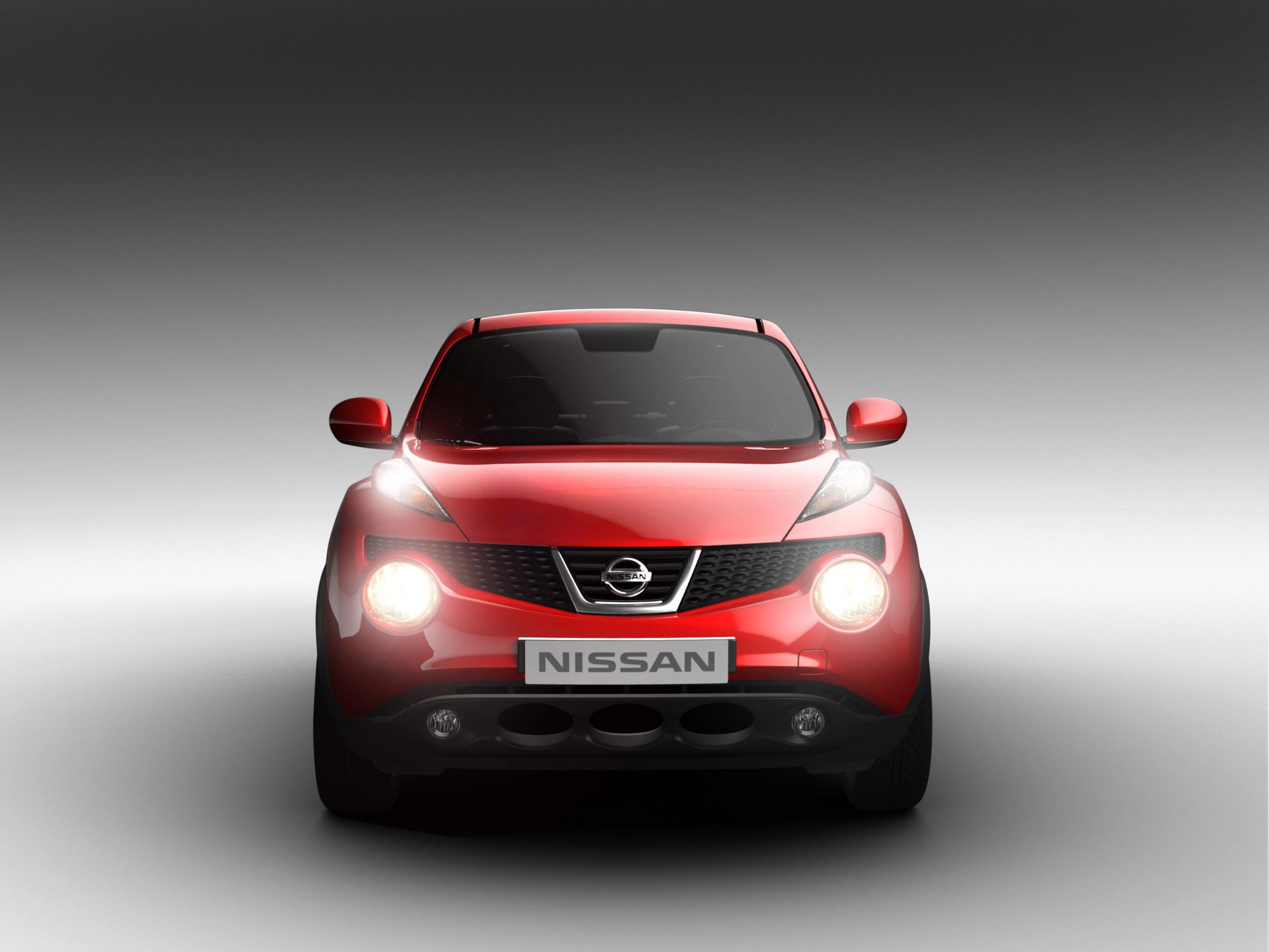 Достижения кроссовера Nissan Juke на украинском рынке.