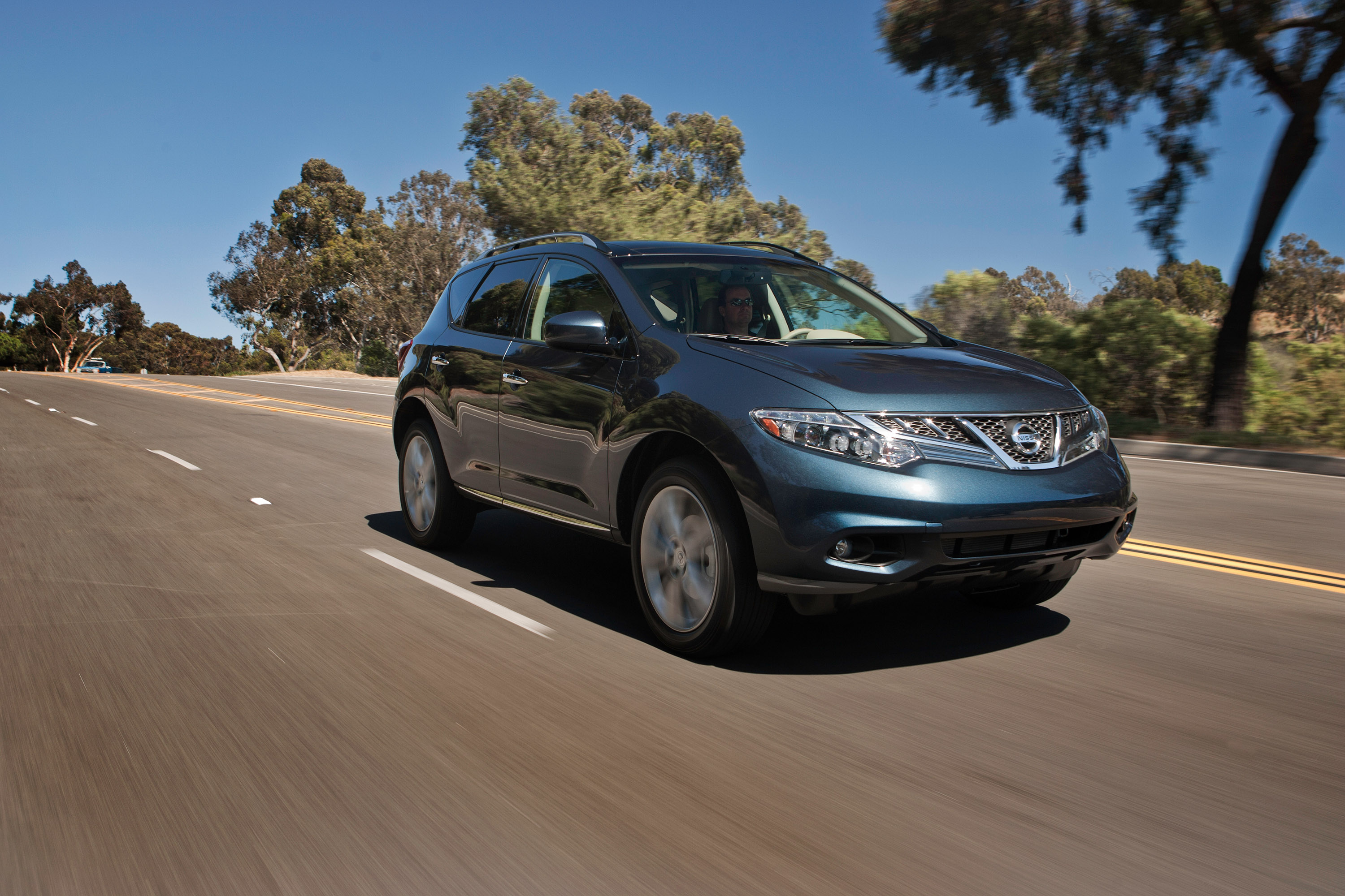 driven sl com classiccars journal nissan murano price