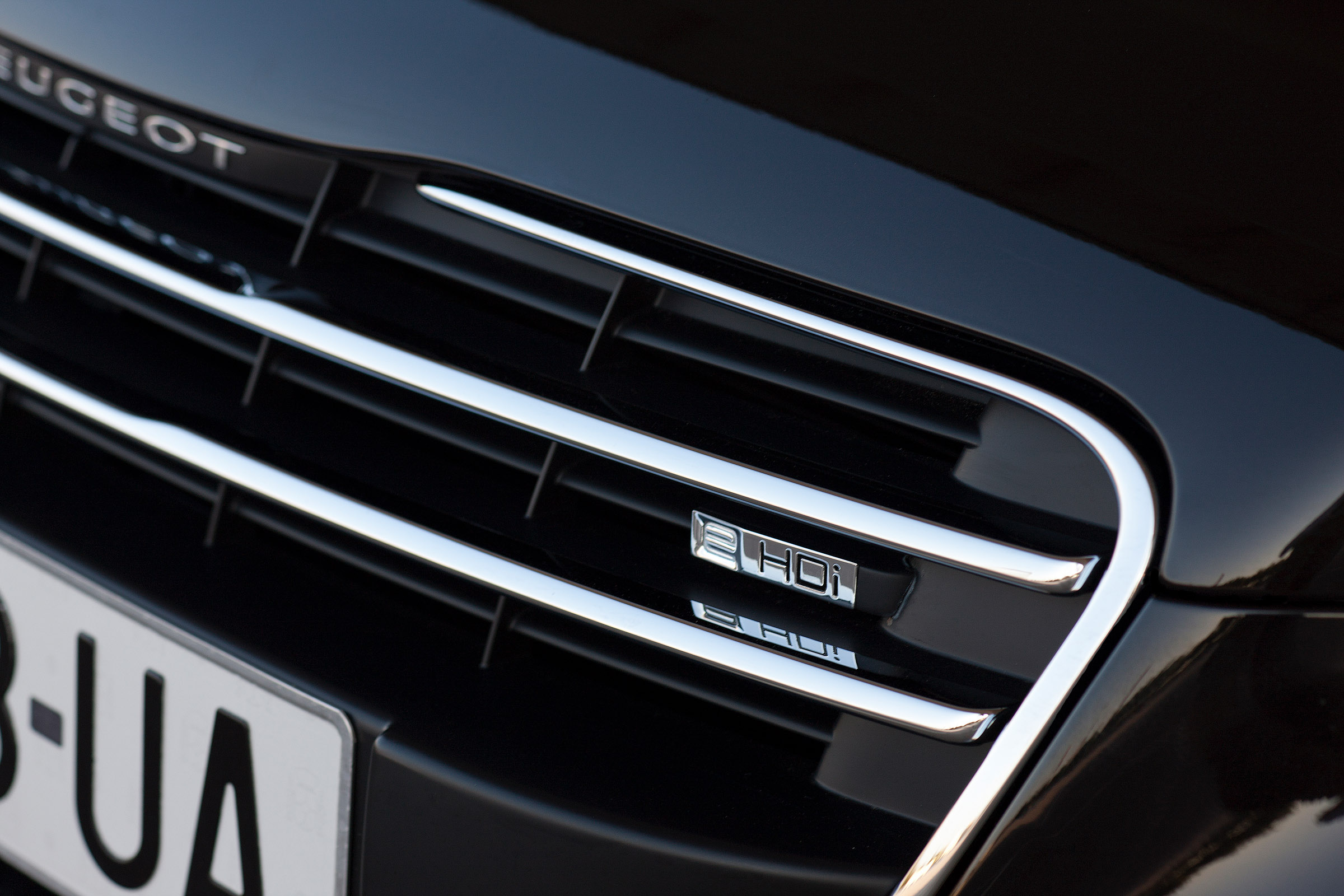 2011 Peugeot 508 reports strong sales