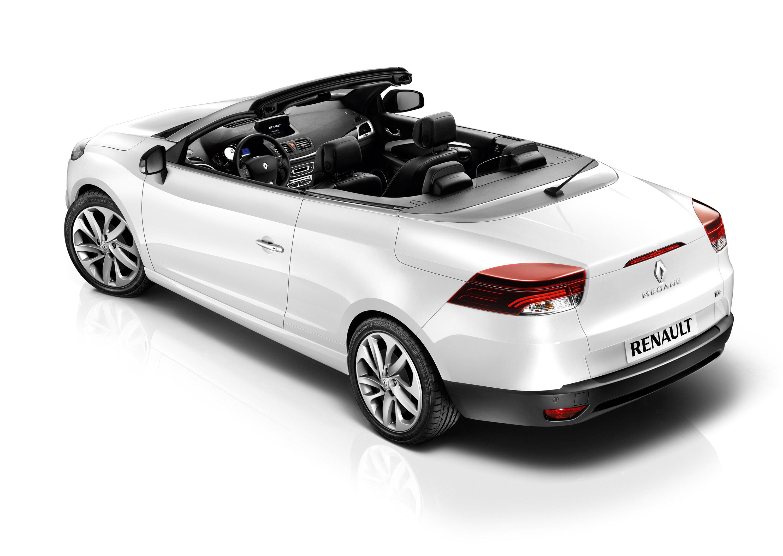 Signature Auto Sales >> 2011 Renault Megane Coupe-Cabriolet full details