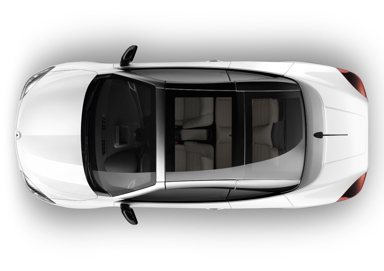 Elegant Auto Sales >> 2011 Renault Megane Coupe-Cabriolet full details