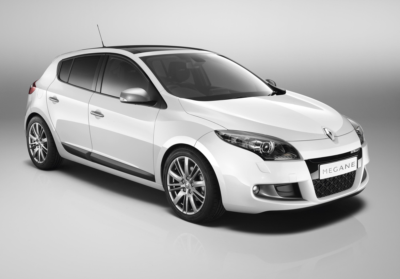 2011 Renault Megane Gt Uk Price