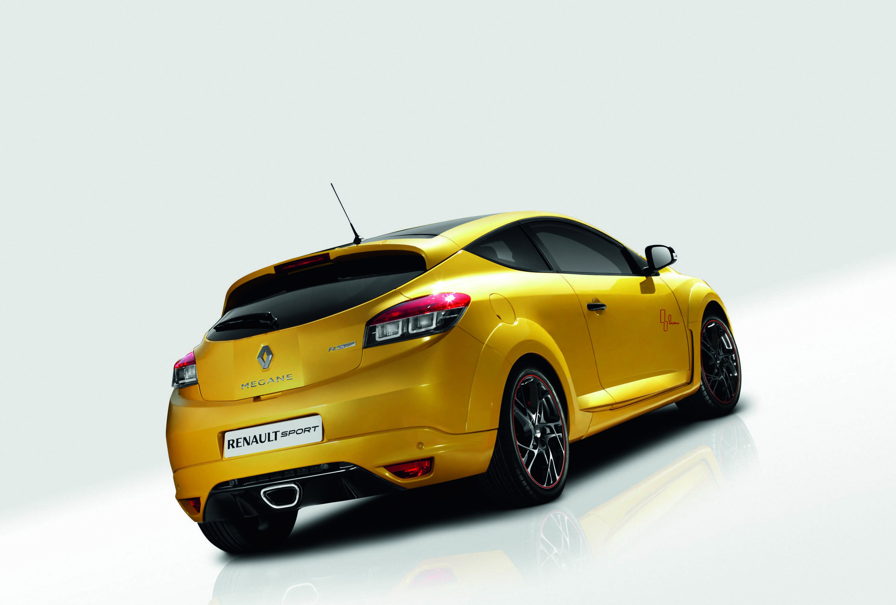 renault megane renaultsport 265 trophy. Black Bedroom Furniture Sets. Home Design Ideas