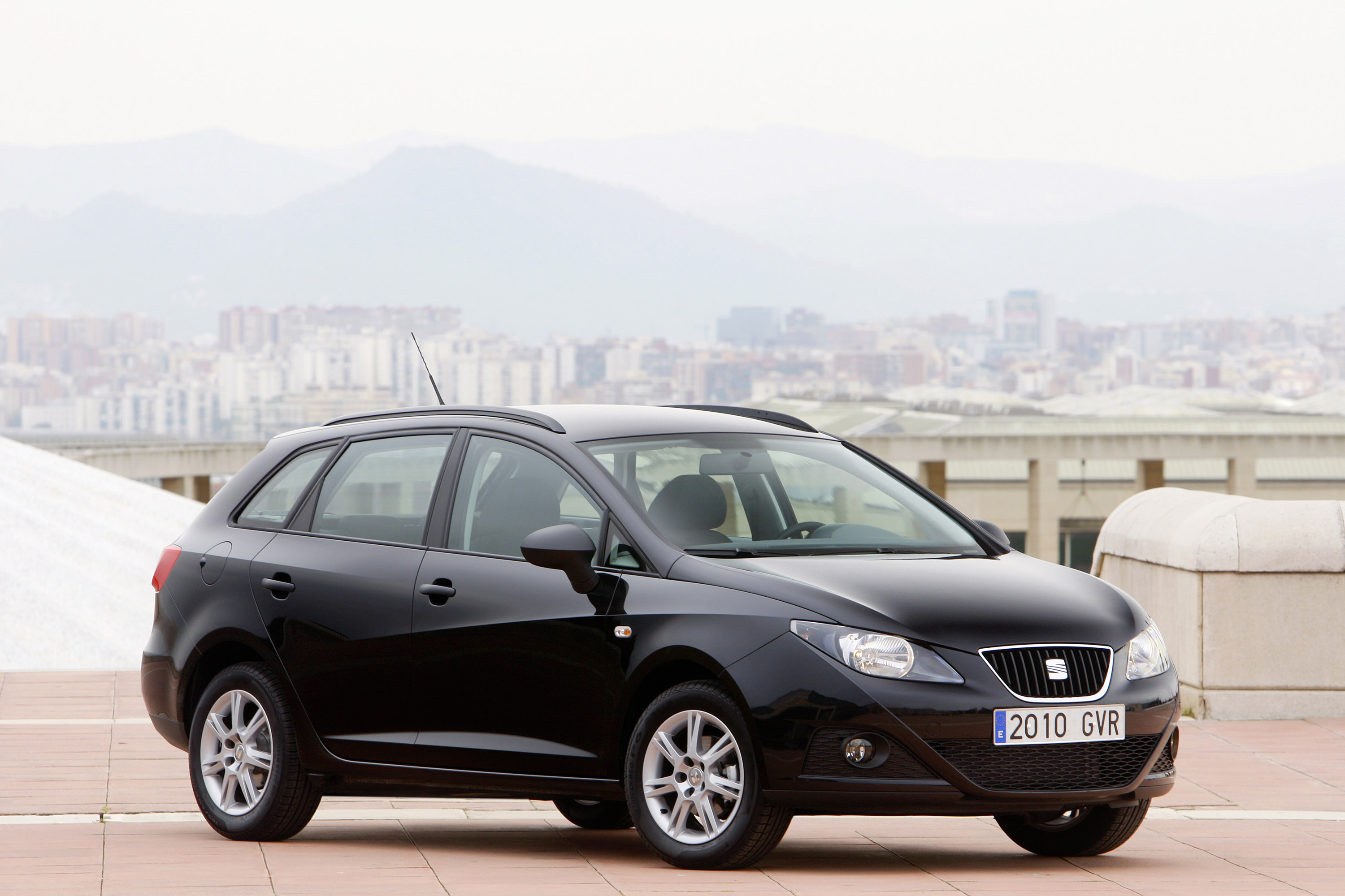 2011 seat ibiza st picture 37641. Black Bedroom Furniture Sets. Home Design Ideas