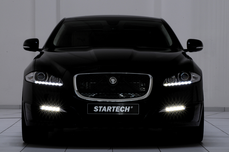 auto startech jaguar news xj