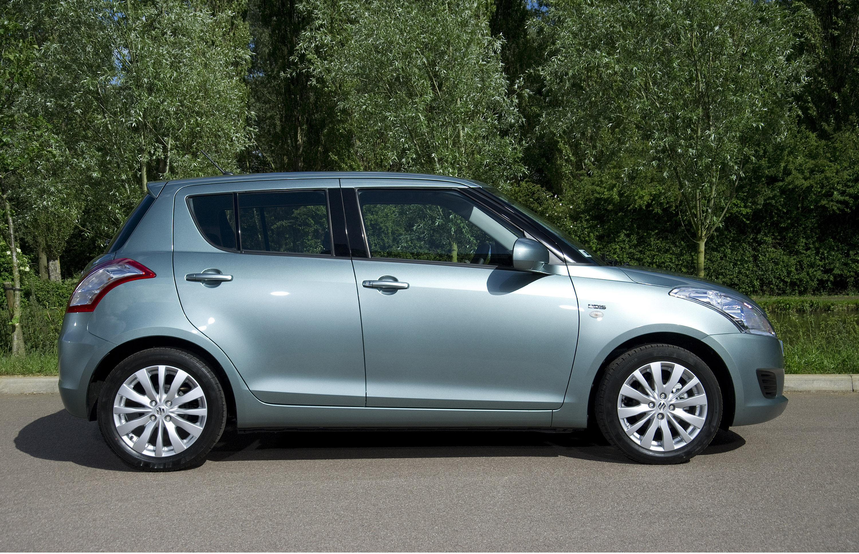 Suzuki Swift Fuel Consumption Km L