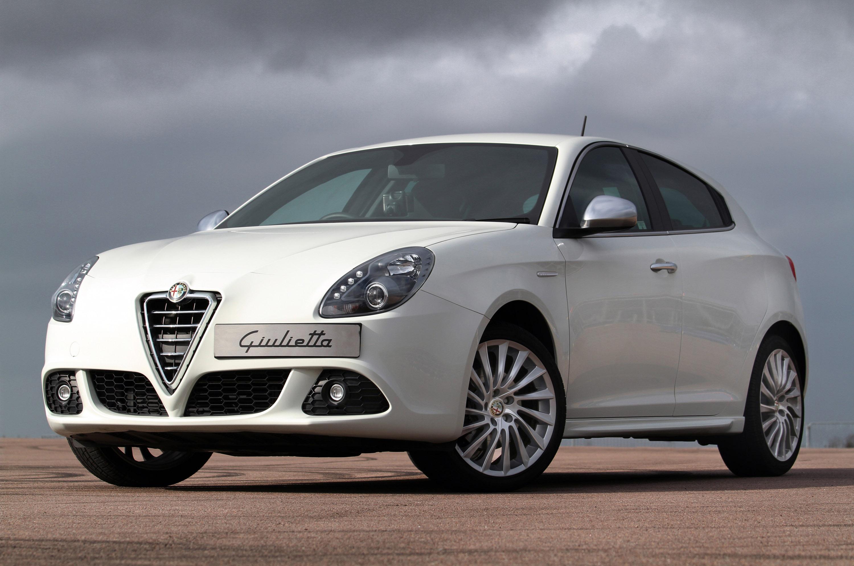 2012 Alfa Romeo Giulietta 1 6 JTDm 48 x £299