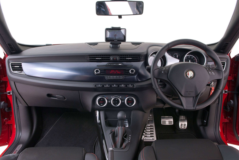 2012 alfa romeo giulietta tct - picture 67283