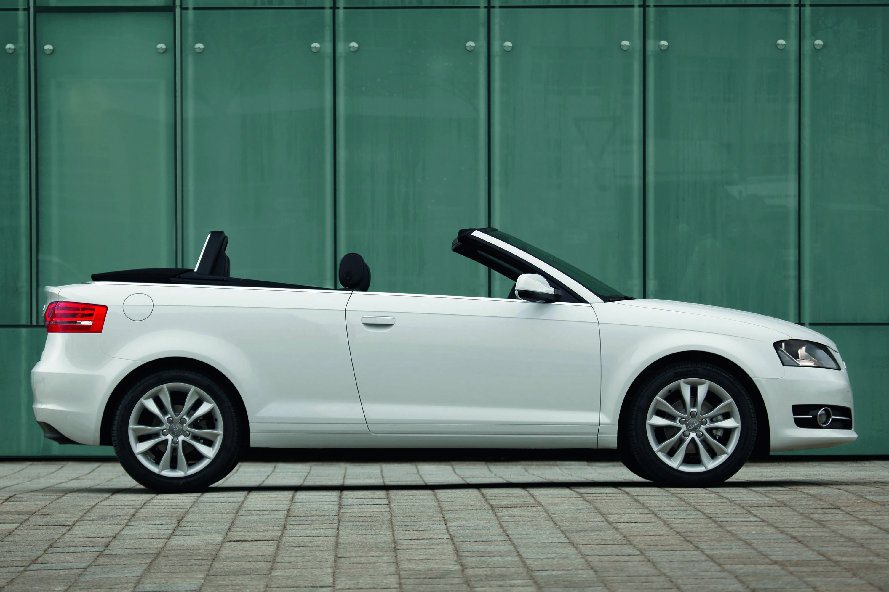 2013 audi a3 cabriolet final edition. Black Bedroom Furniture Sets. Home Design Ideas