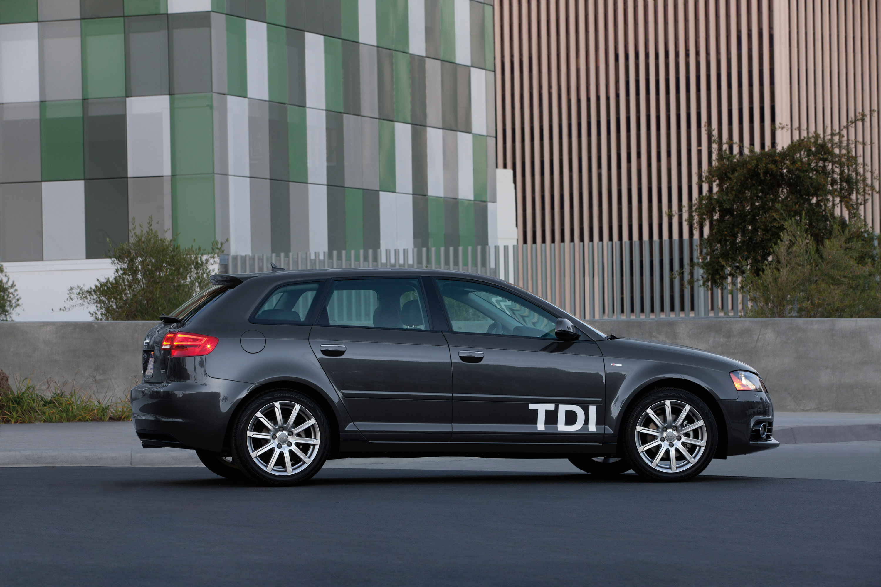 2012 audi a3 tdi clean diesel picture 65718. Black Bedroom Furniture Sets. Home Design Ideas