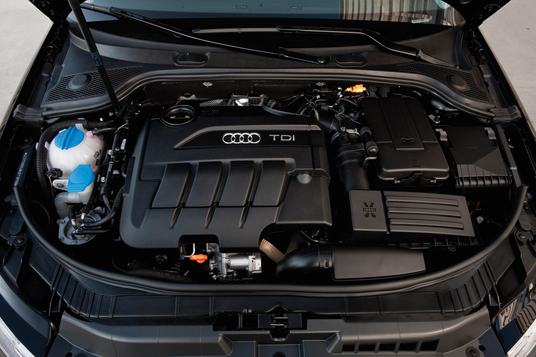 2012 Audi A3 Tdi Clean Diesel Picture 65728