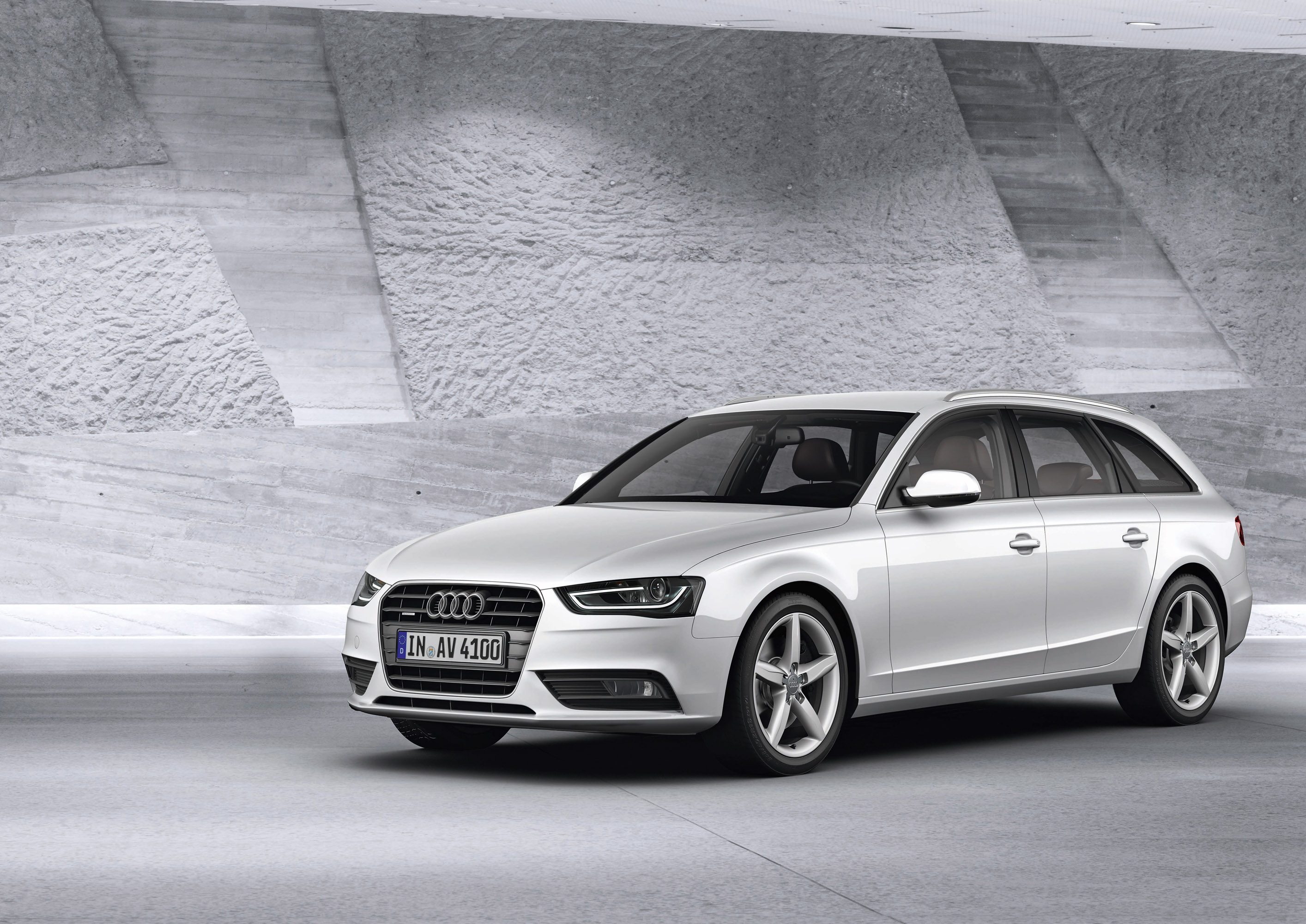 Used 2012 Audi A4 Pricing  For Sale  Edmunds