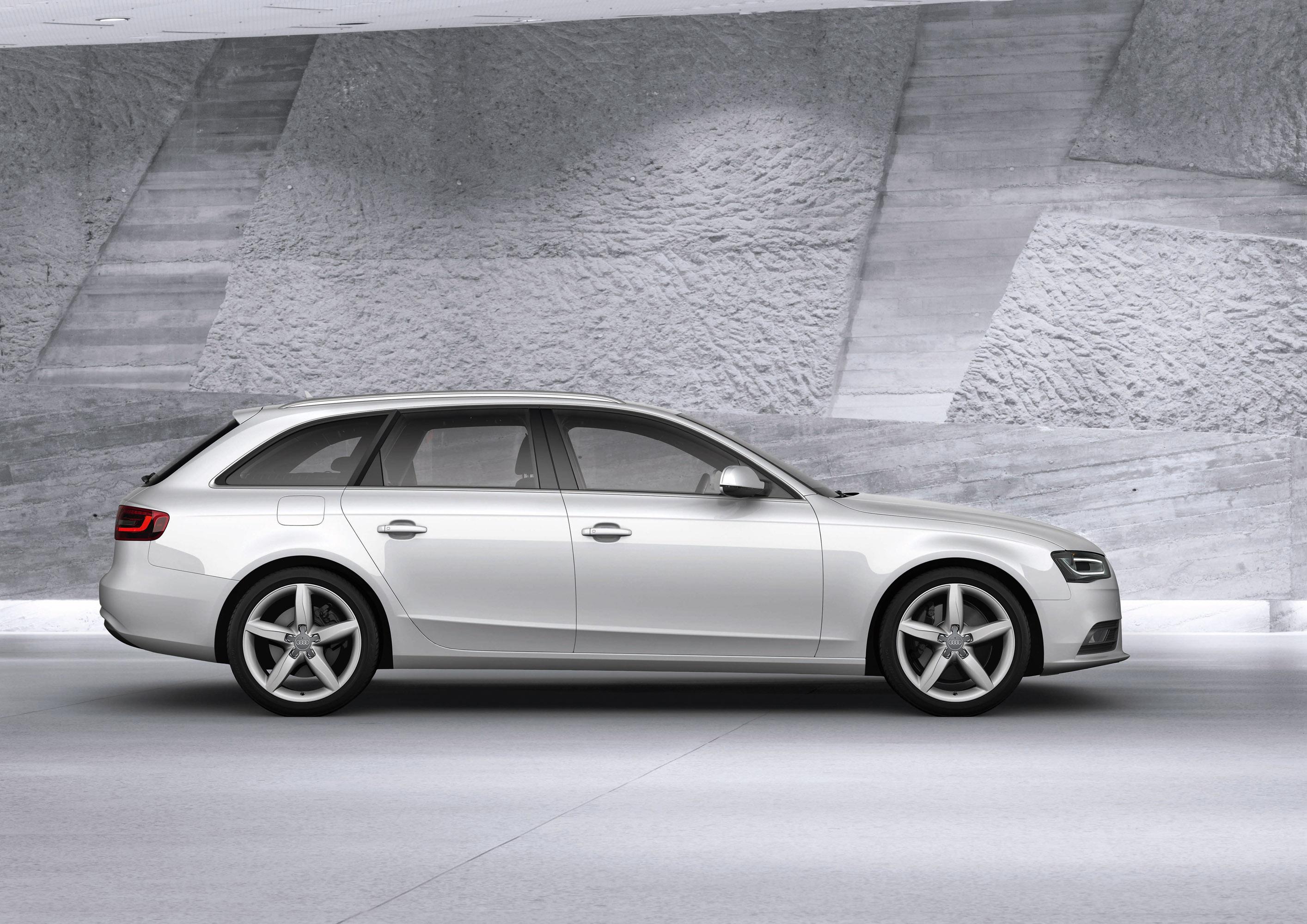 Audi a4 avant review 2012 11