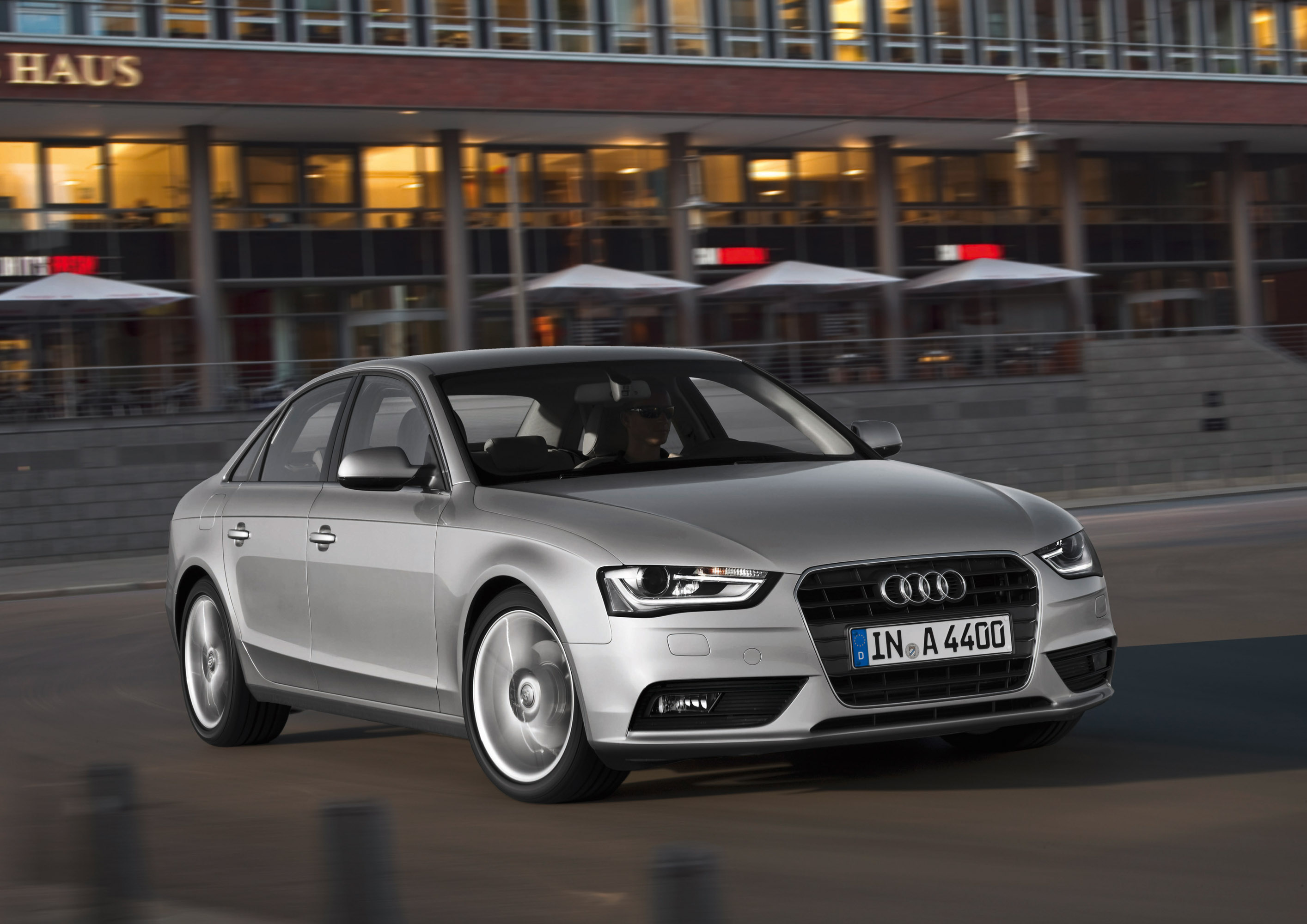 Kelebihan Audi A4 1.8 Murah Berkualitas