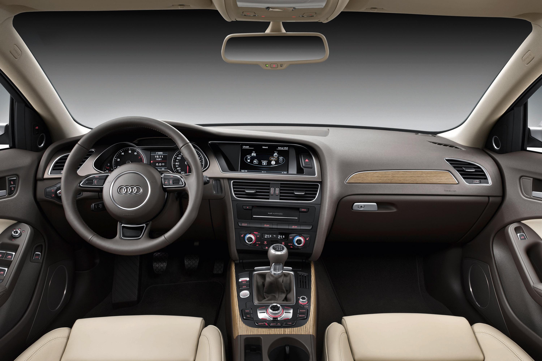 2012 Audi A4 Picture 59950