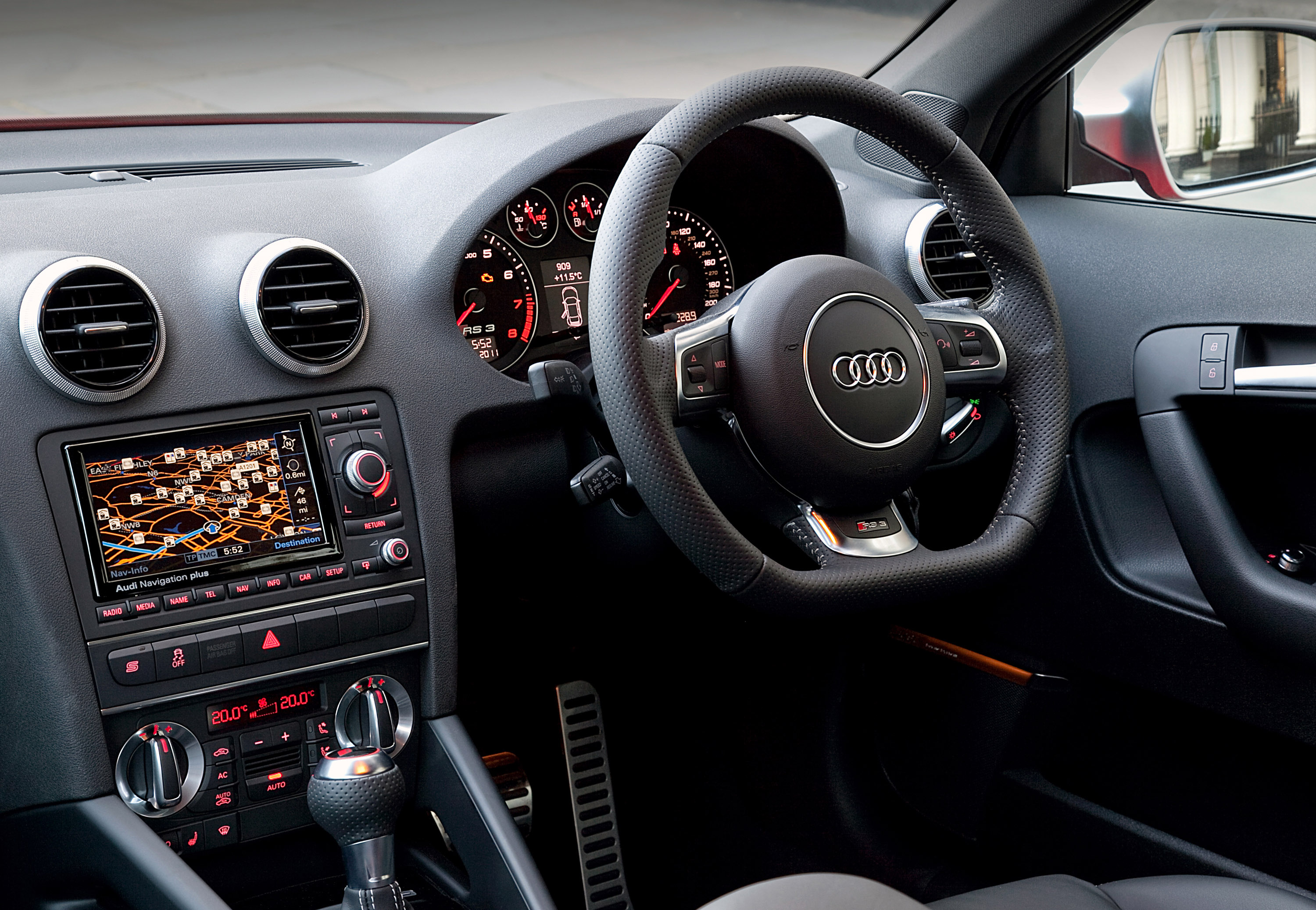 2012 Audi Rs3 Sportback Picture 55168